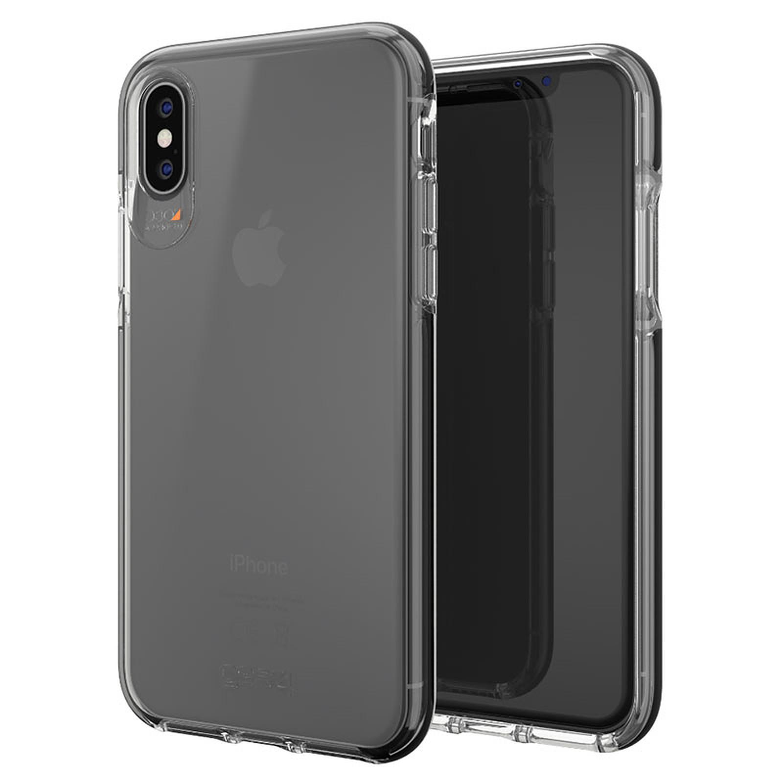 Gear4 Crystal Palace Transparente iPhone X / Xs