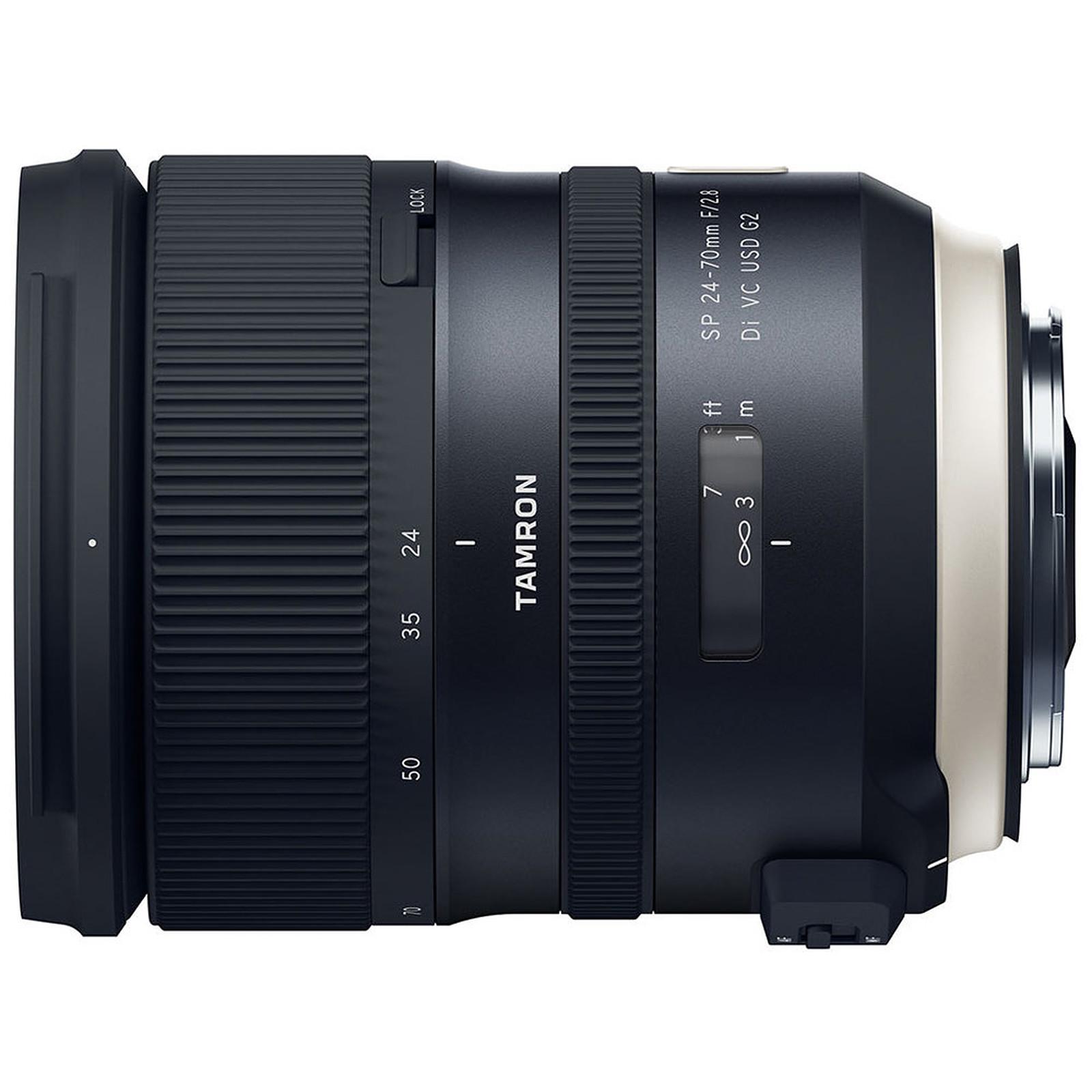 Tamron SP 24-70 mm f/2,8 Di VC USD G2 Nikon