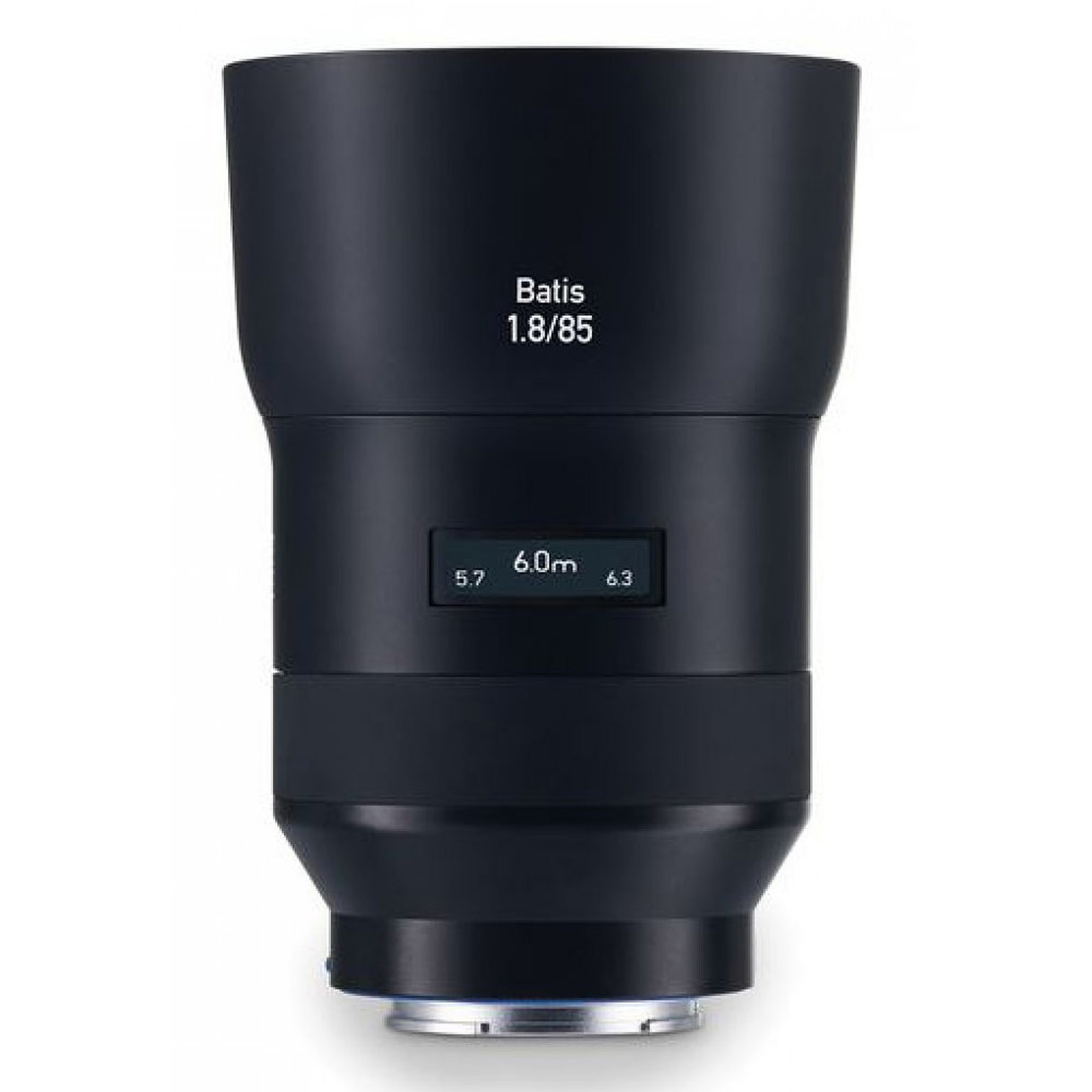 ZEISS Batis 85mm f/1.8