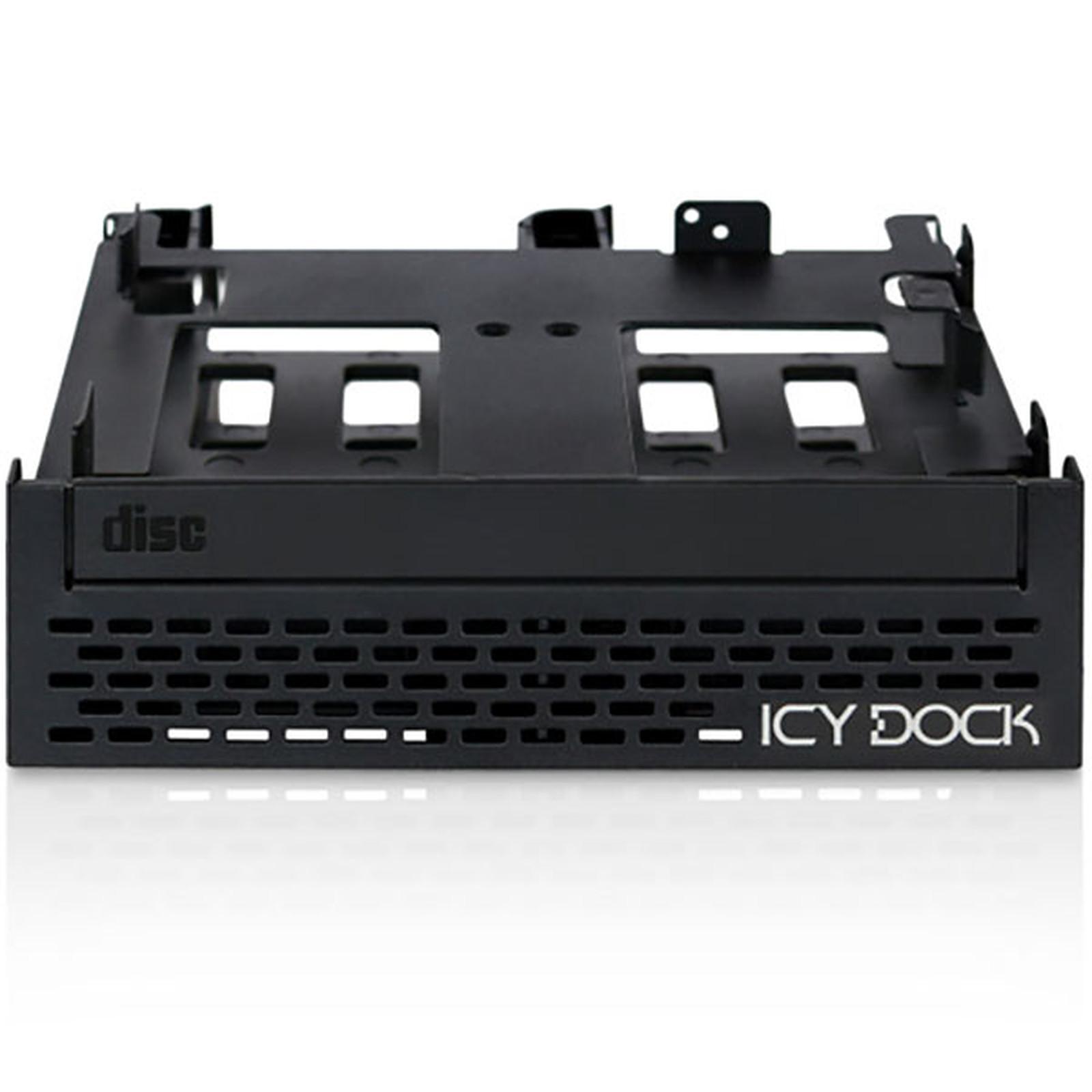 ICY DOCK Flex-Fit Quinto MB344SPO