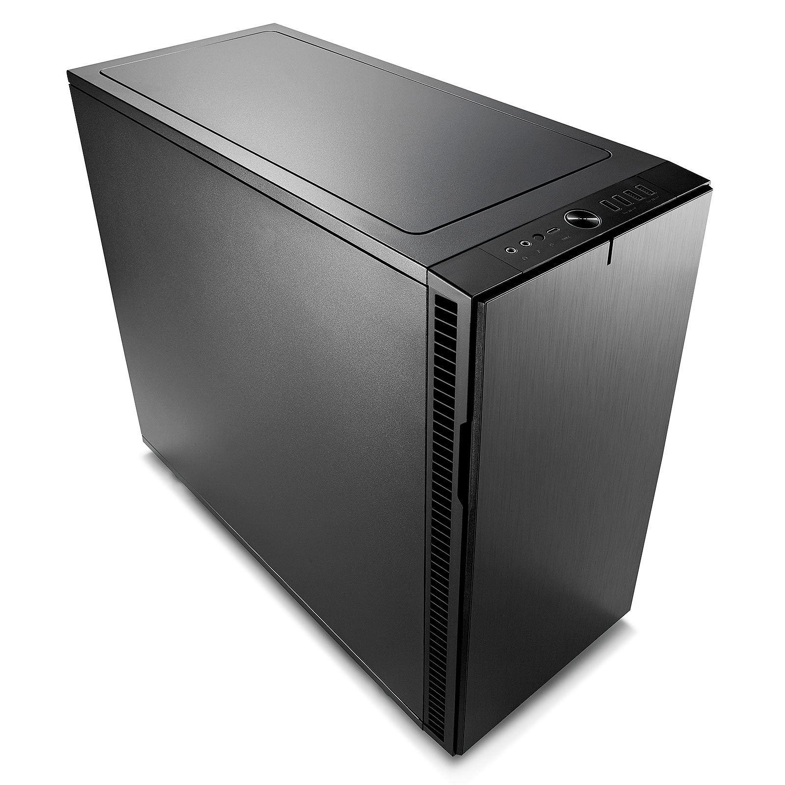 Fractal Design Define R6 USB-C Blackout