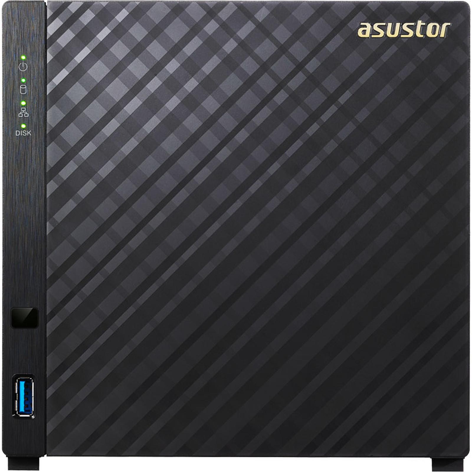 ASUSTOR AS3204T V2