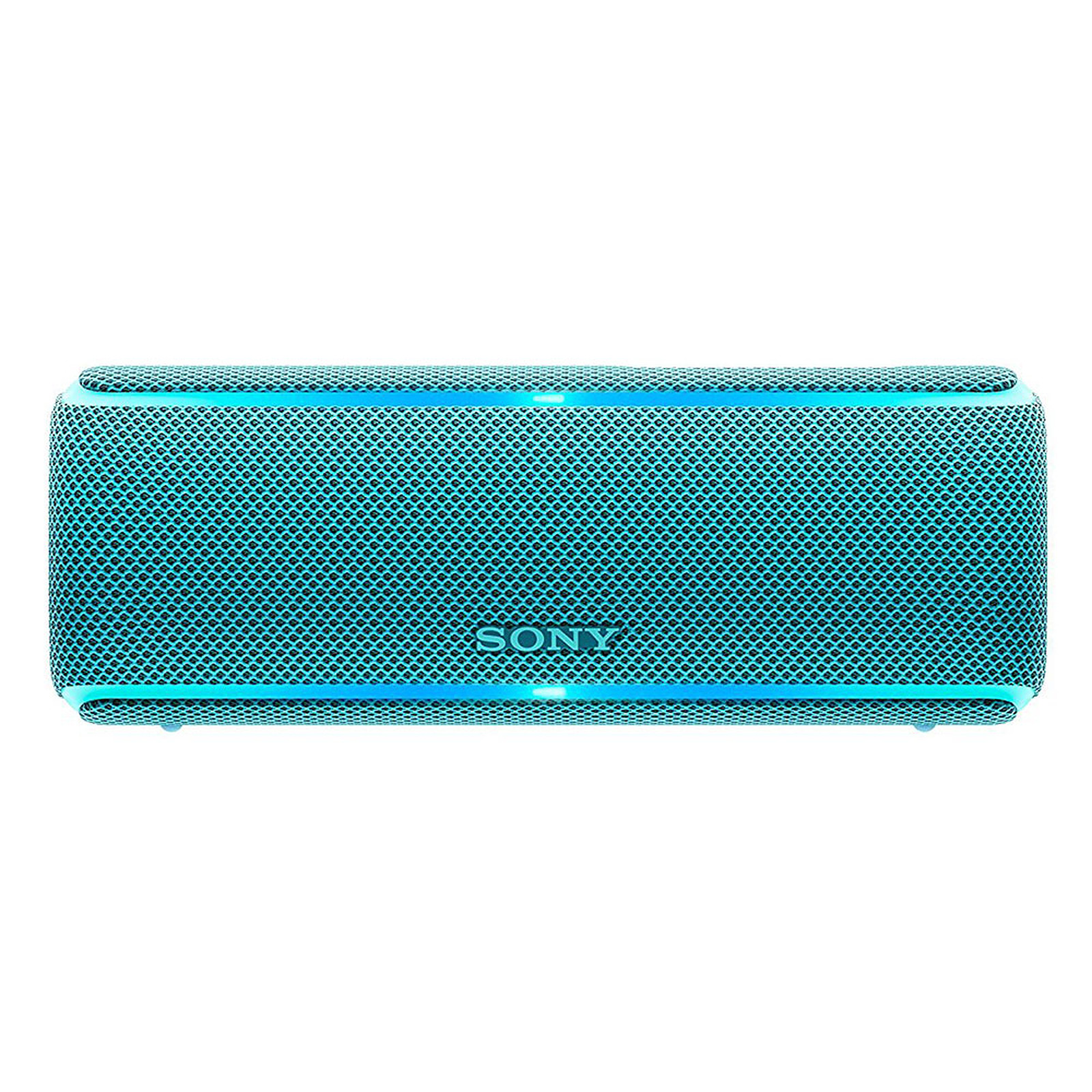 Sony SRS-XB21 Bleu