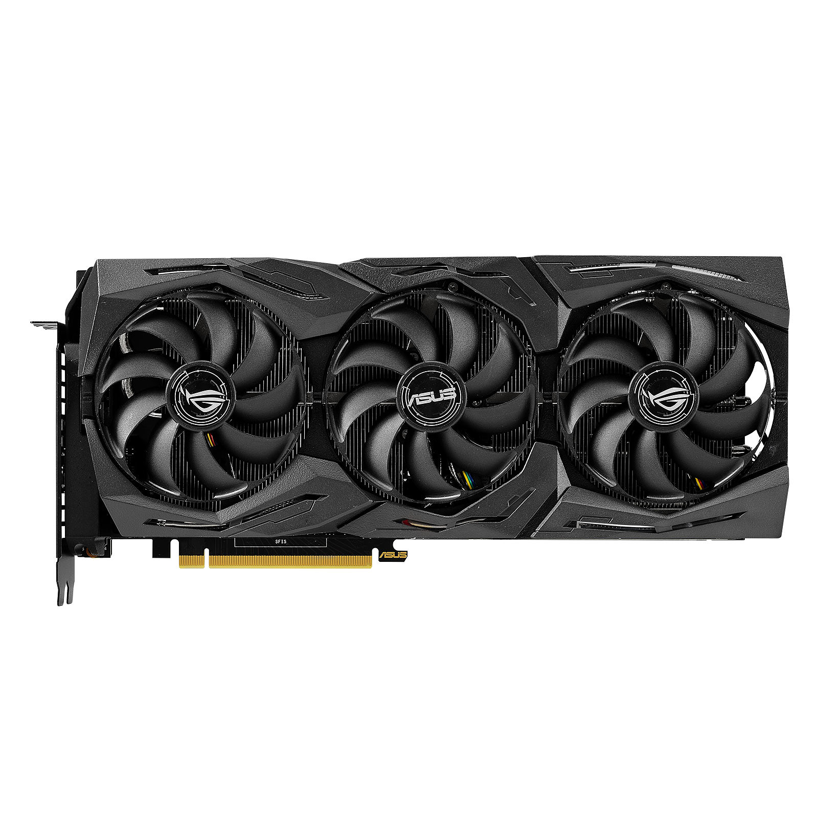 ASUS GeForce RTX 2080 Ti ROG-STRIX-RTX2080TI-O11G-GAMING (BULK)