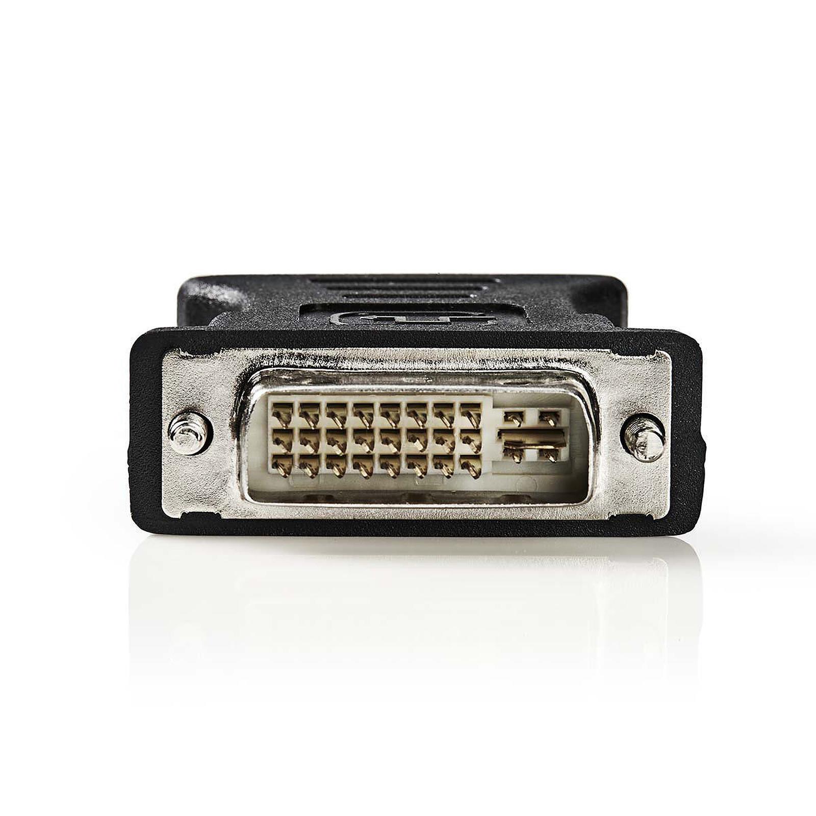 Nedis Adaptateur DVI vers VGA
