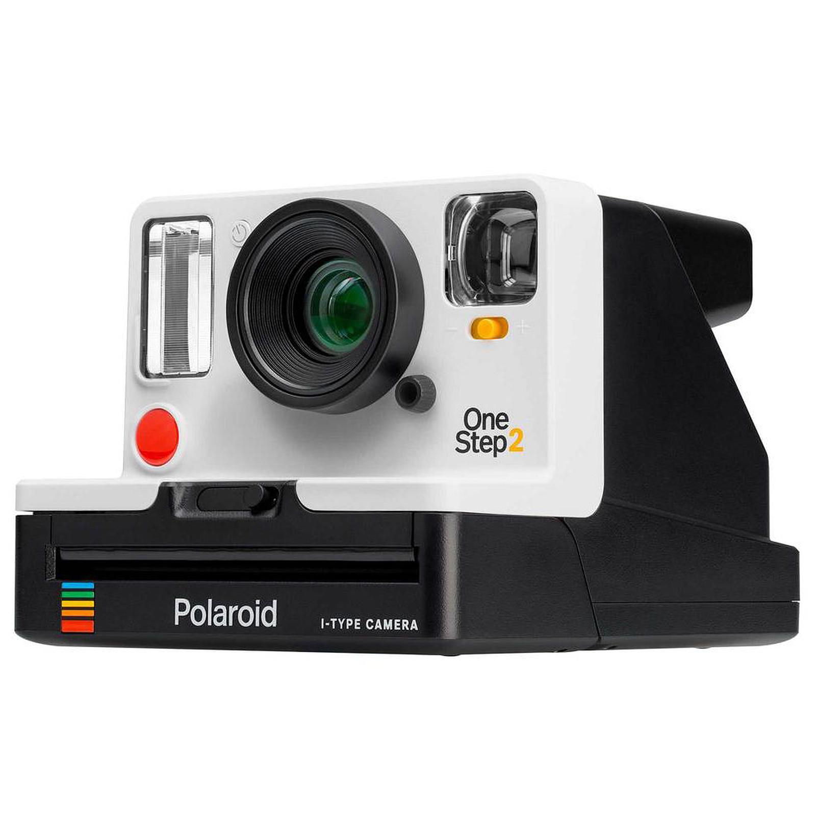 ... instantánea con flash y temporizador automático · Cámara compacta ·  Opiniones sobre Polaroid OneStep 2 VF Blanco ... 82e0842c5a