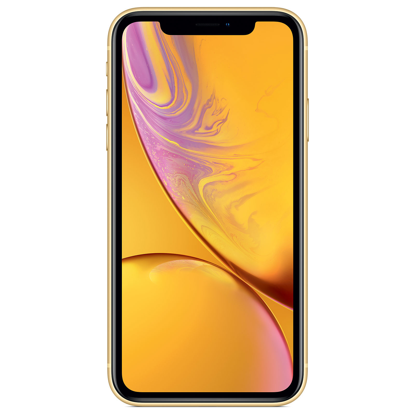 Apple iPhone XR 64 Go Jaune