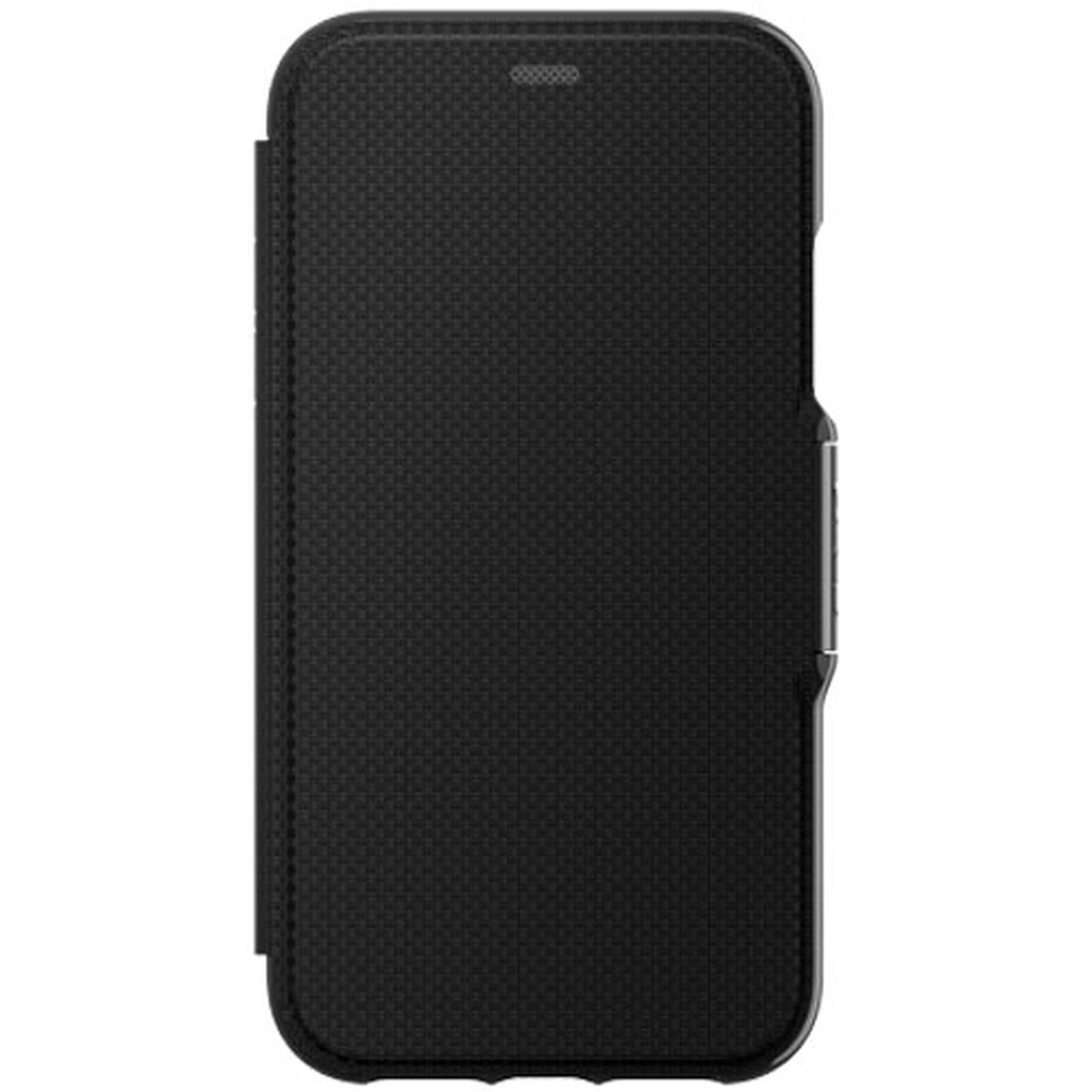 Gear4 Oxford Estuche Negro iPhone XR