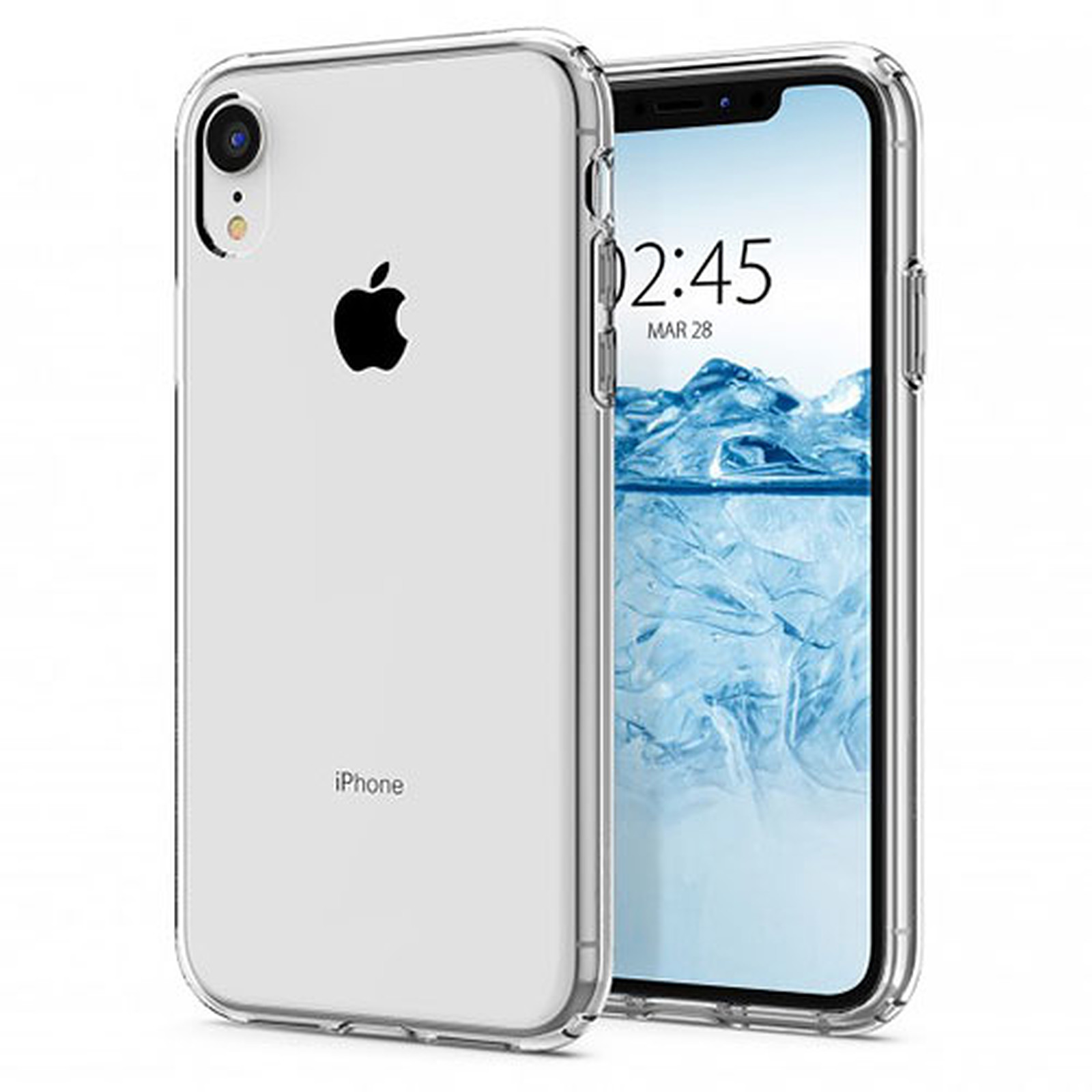 coque iphone xr marque apple