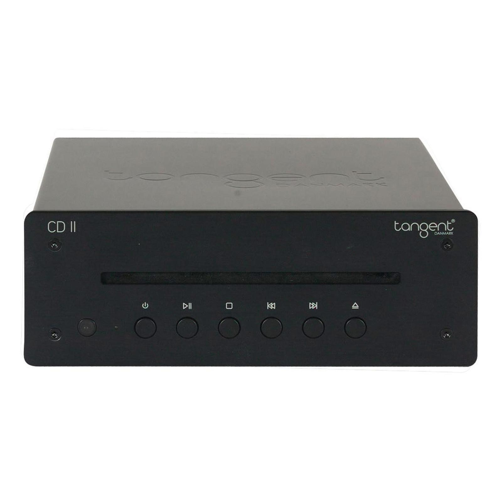 Tangent CD II