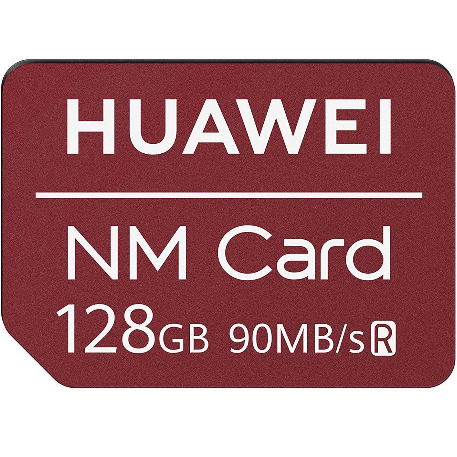 Huawei Nano Memory Card 128 Go