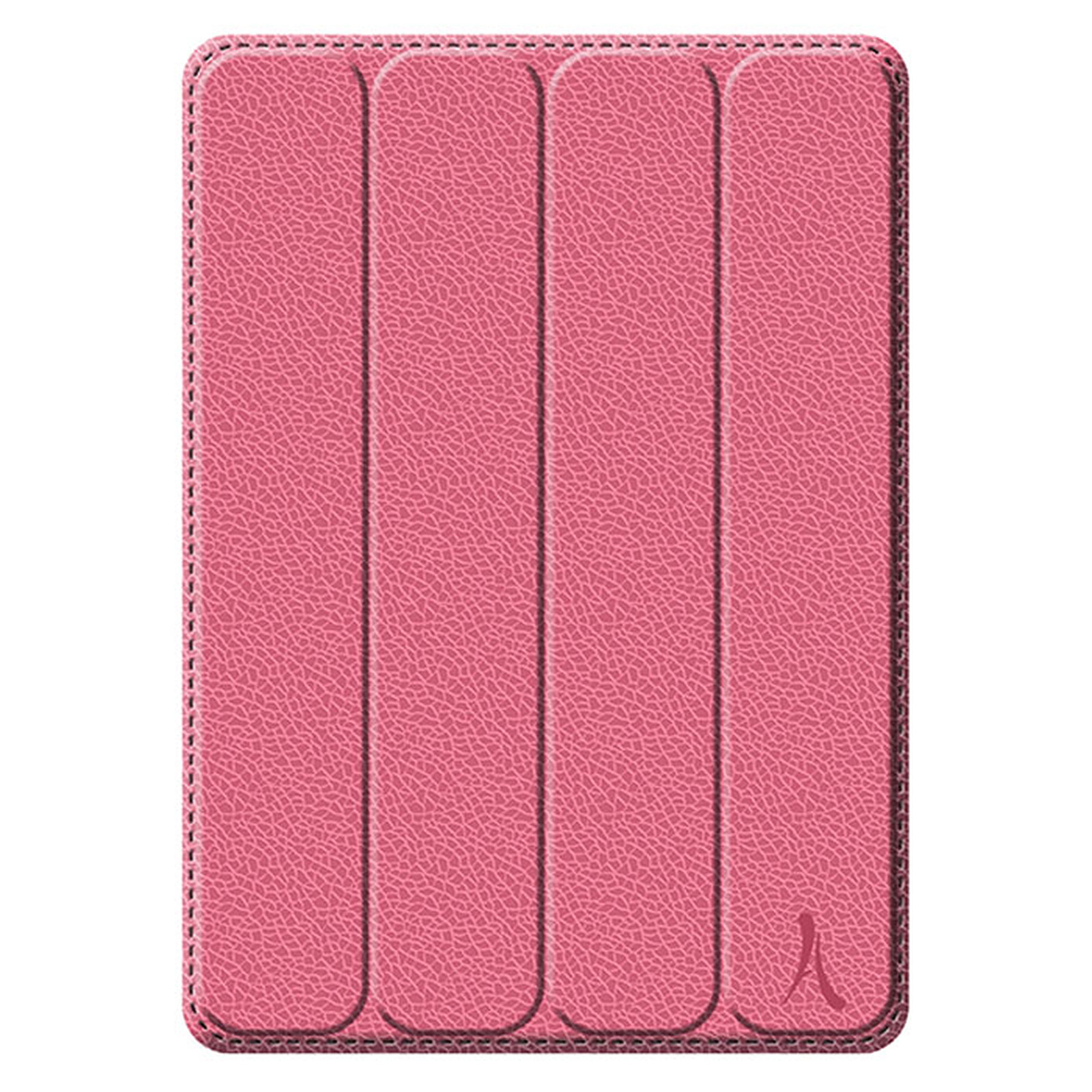 "Akashi Etui Folio iPad 2018 9.7"" Rose"