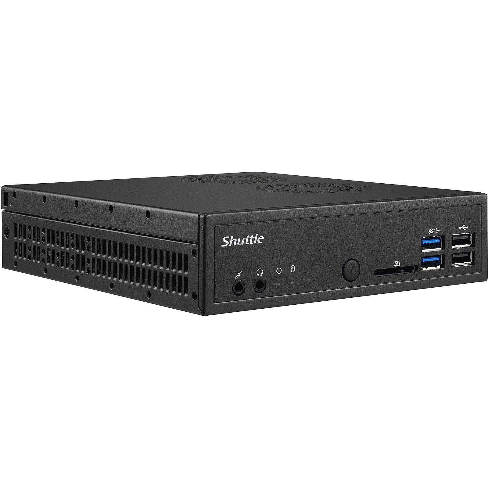 Shuttle XPC Slim DH310V2