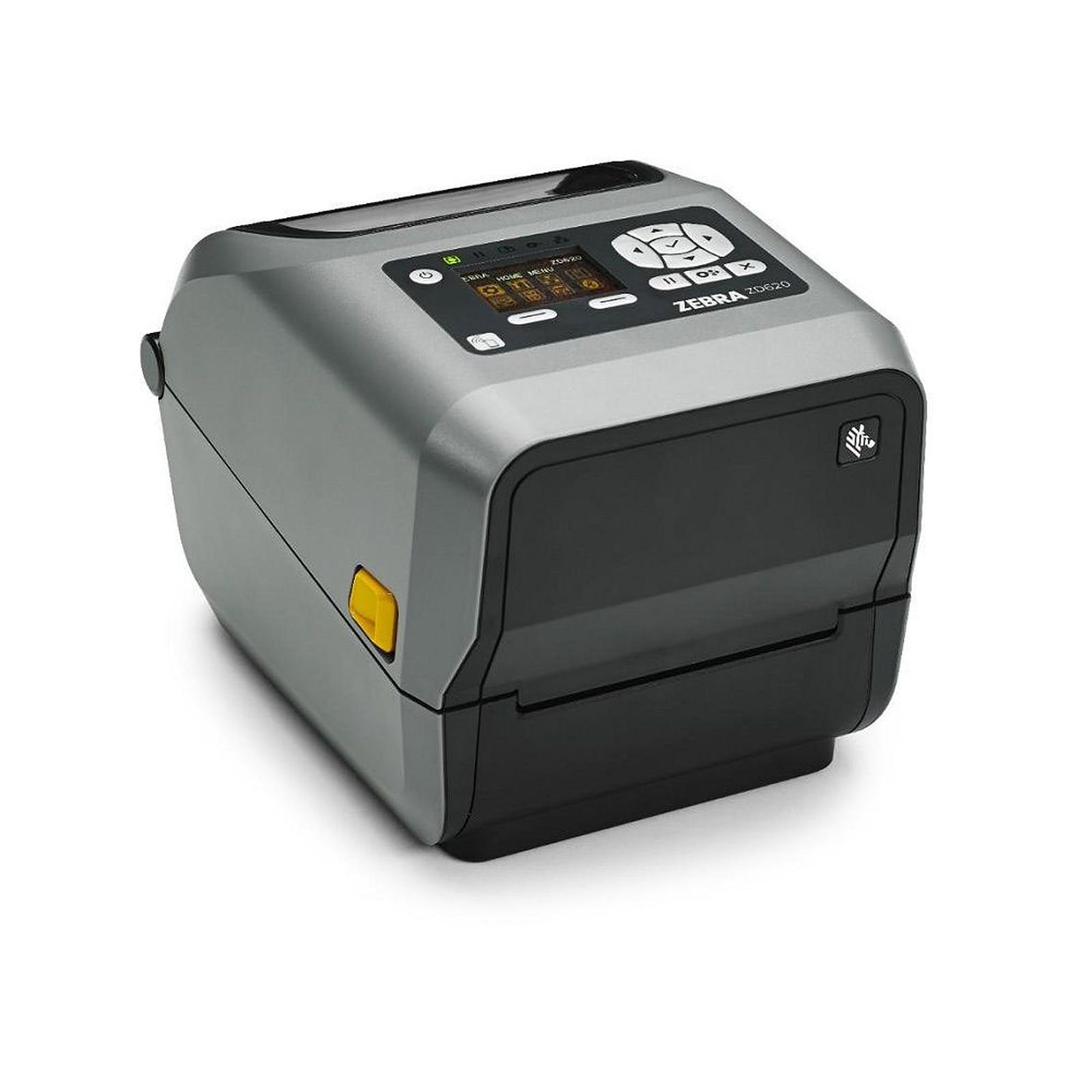 Zebra Desktop Printer ZD620 - 203 dpi - Ethernet - Distributeur
