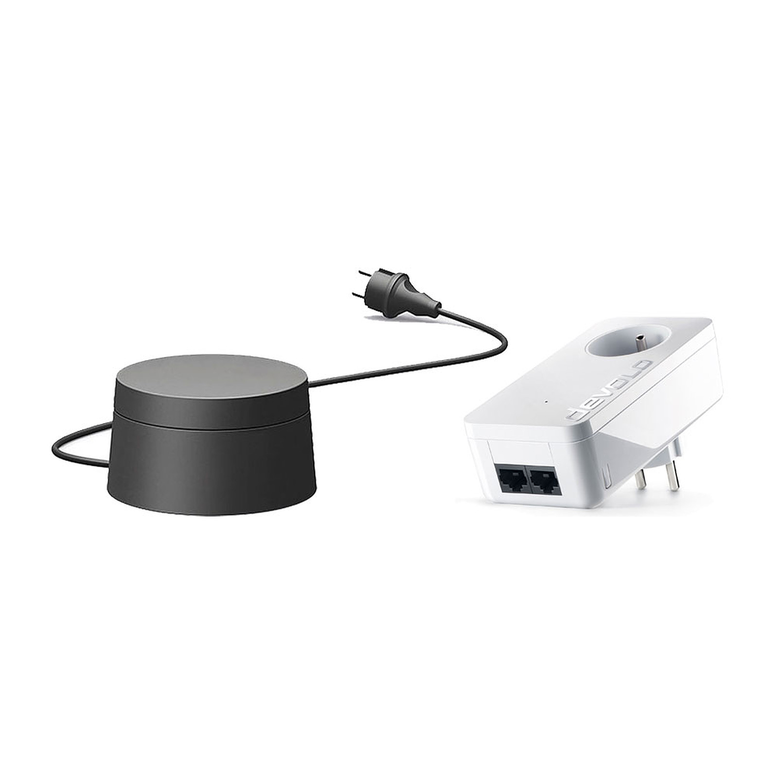 Devolo dlan WiFi Outdoor + Devolo dLAN 550 duo+