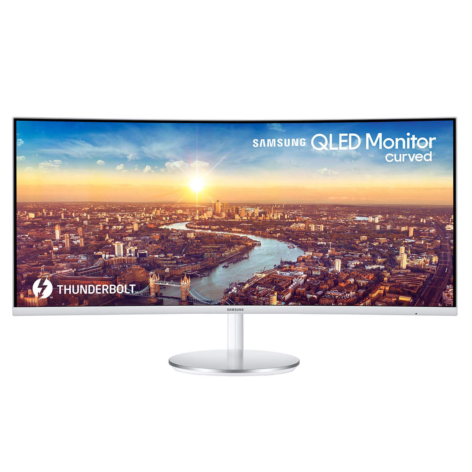 """Samsung 34"""" LED - C34J791WTU"""