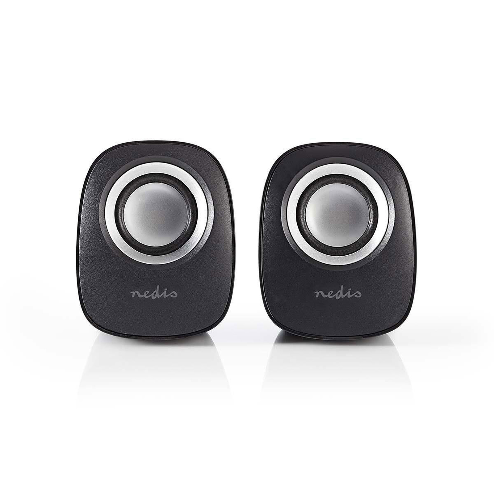 Nedis 2.0 Speaker Set (4W)