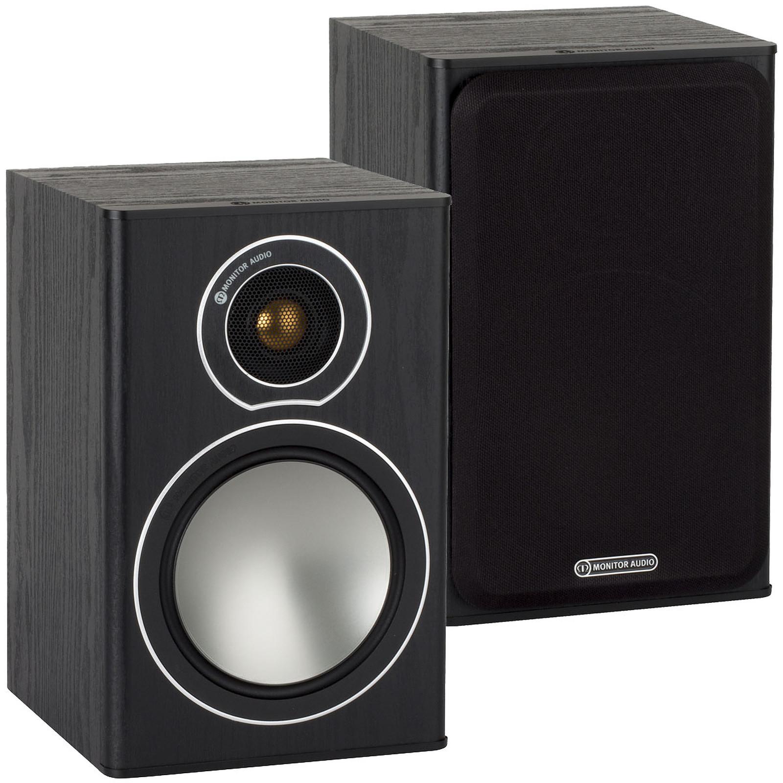 Monitor Audio Bronze 1 Noir