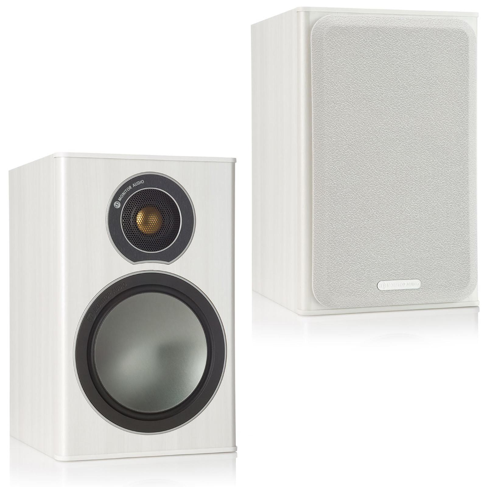 Monitor Audio Bronze 1 Blanc