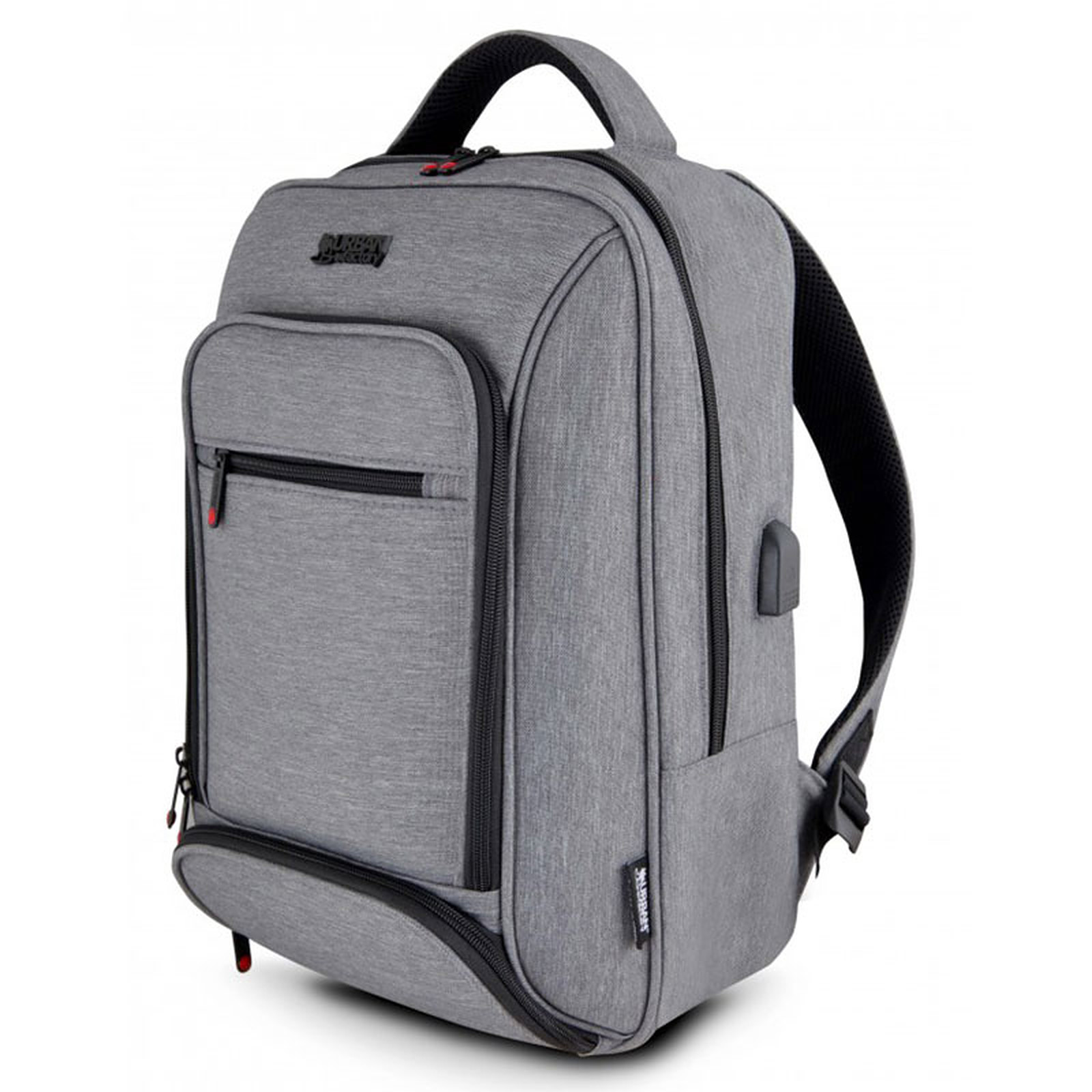 """Urban Factory Mixee Edition BackPack 15.6"""""""