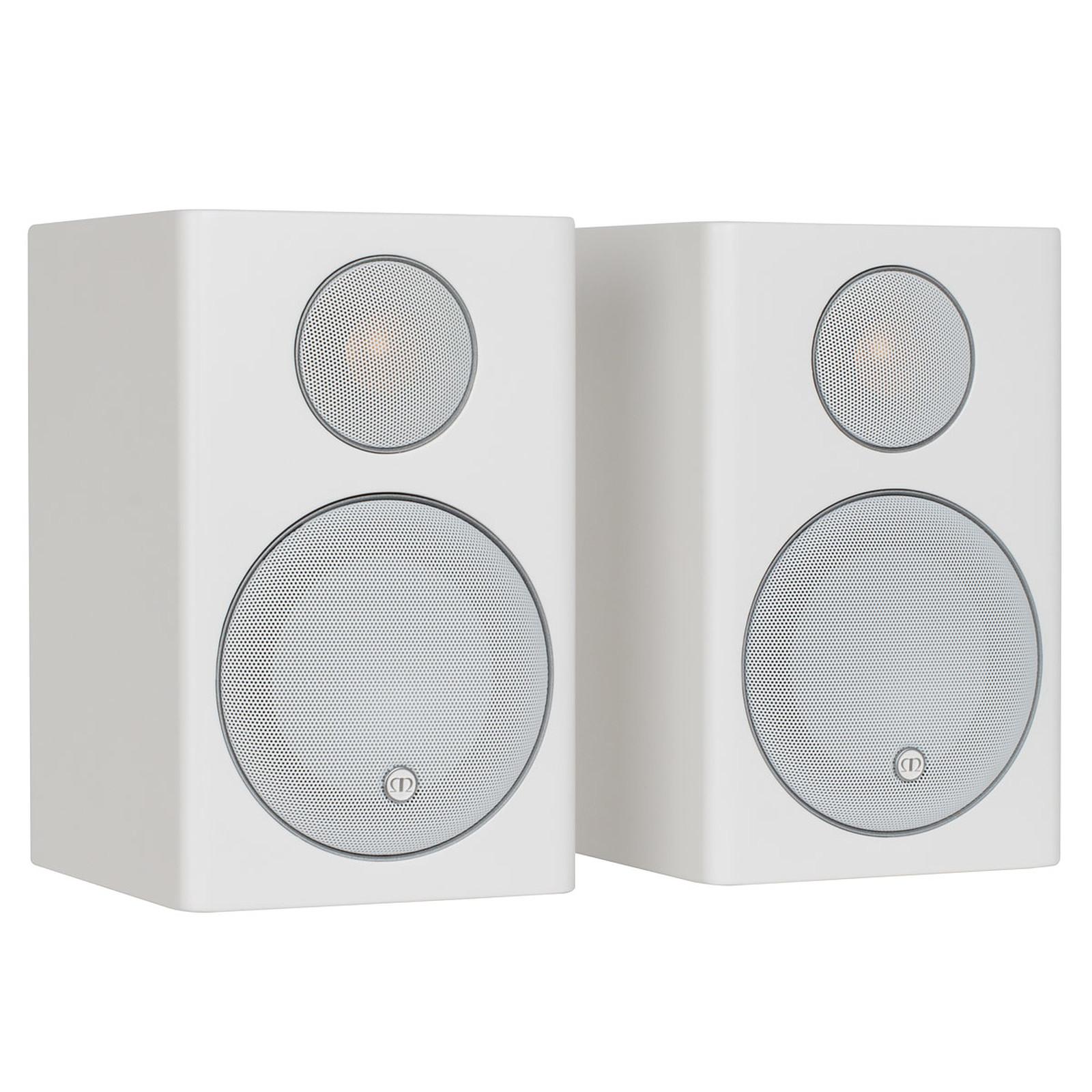 Monitor Audio Radius 90 Blanc