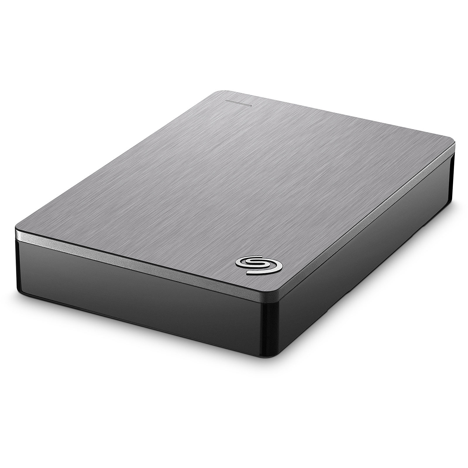 Seagate Backup Plus 5 To Gris (USB 3.0)