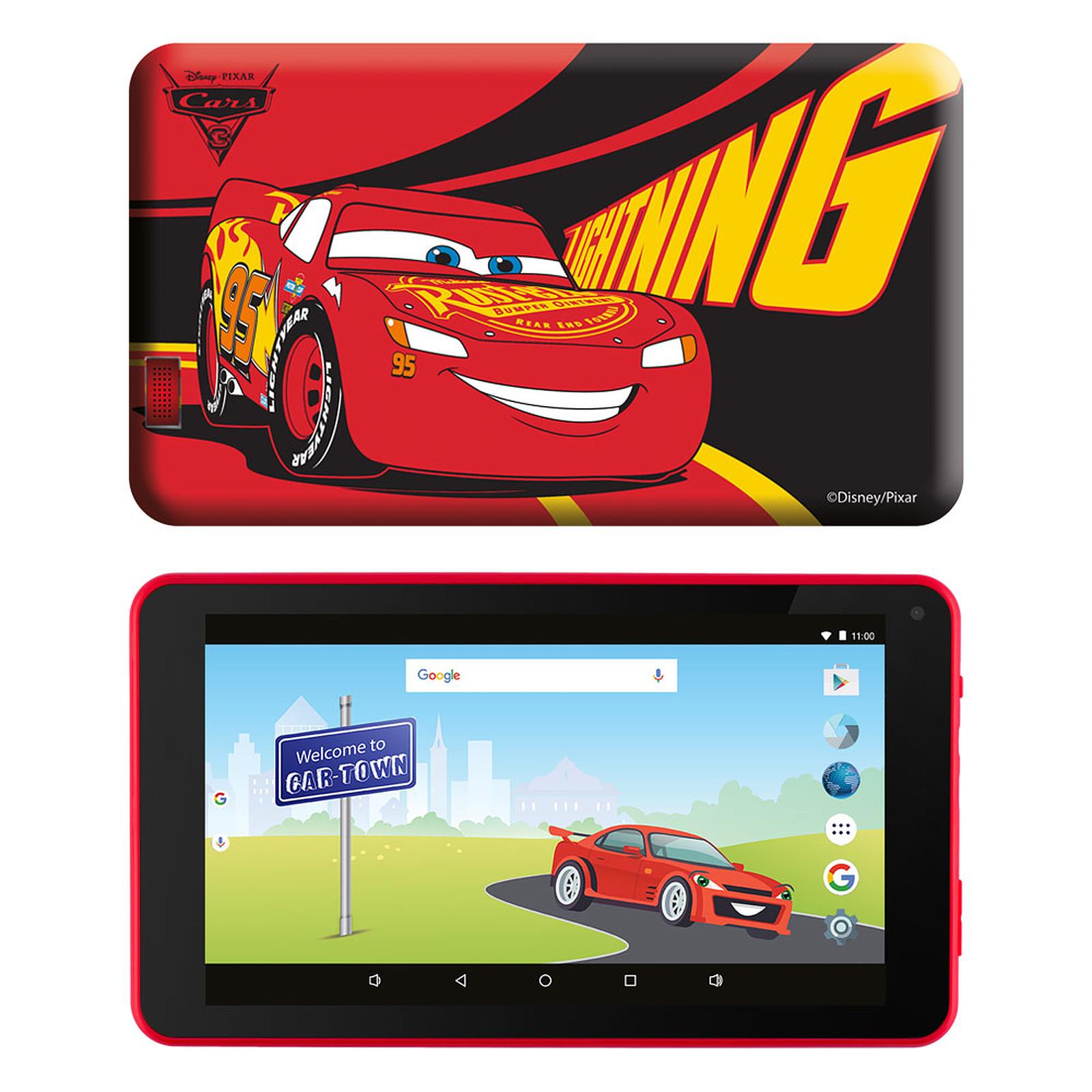 eSTAR HERO Tablet (Cars)