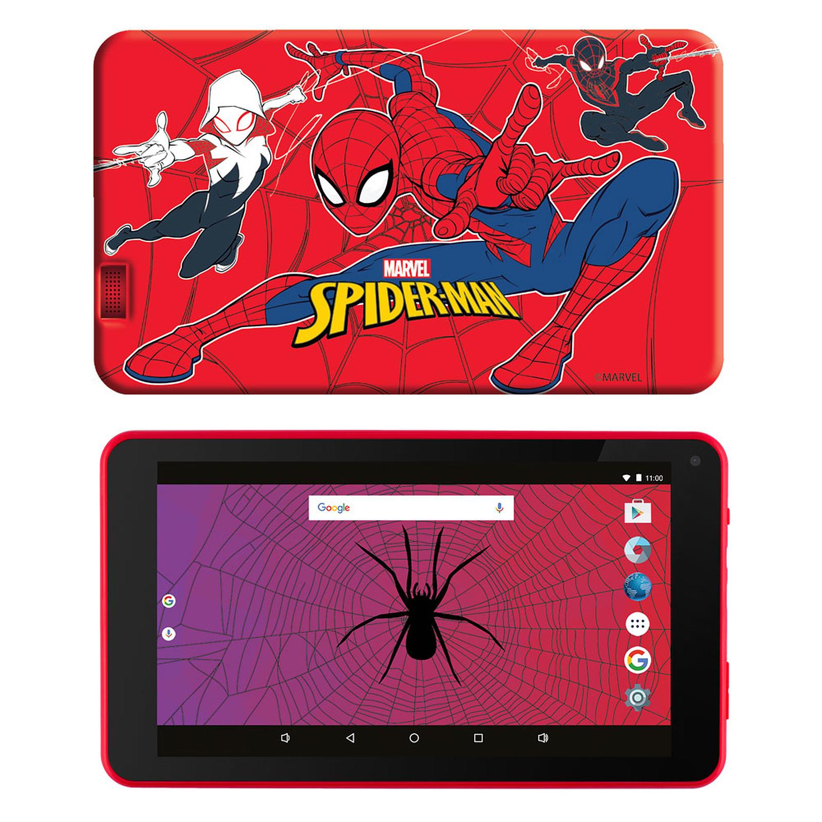 eSTAR HERO Tablet (Spider-Man)