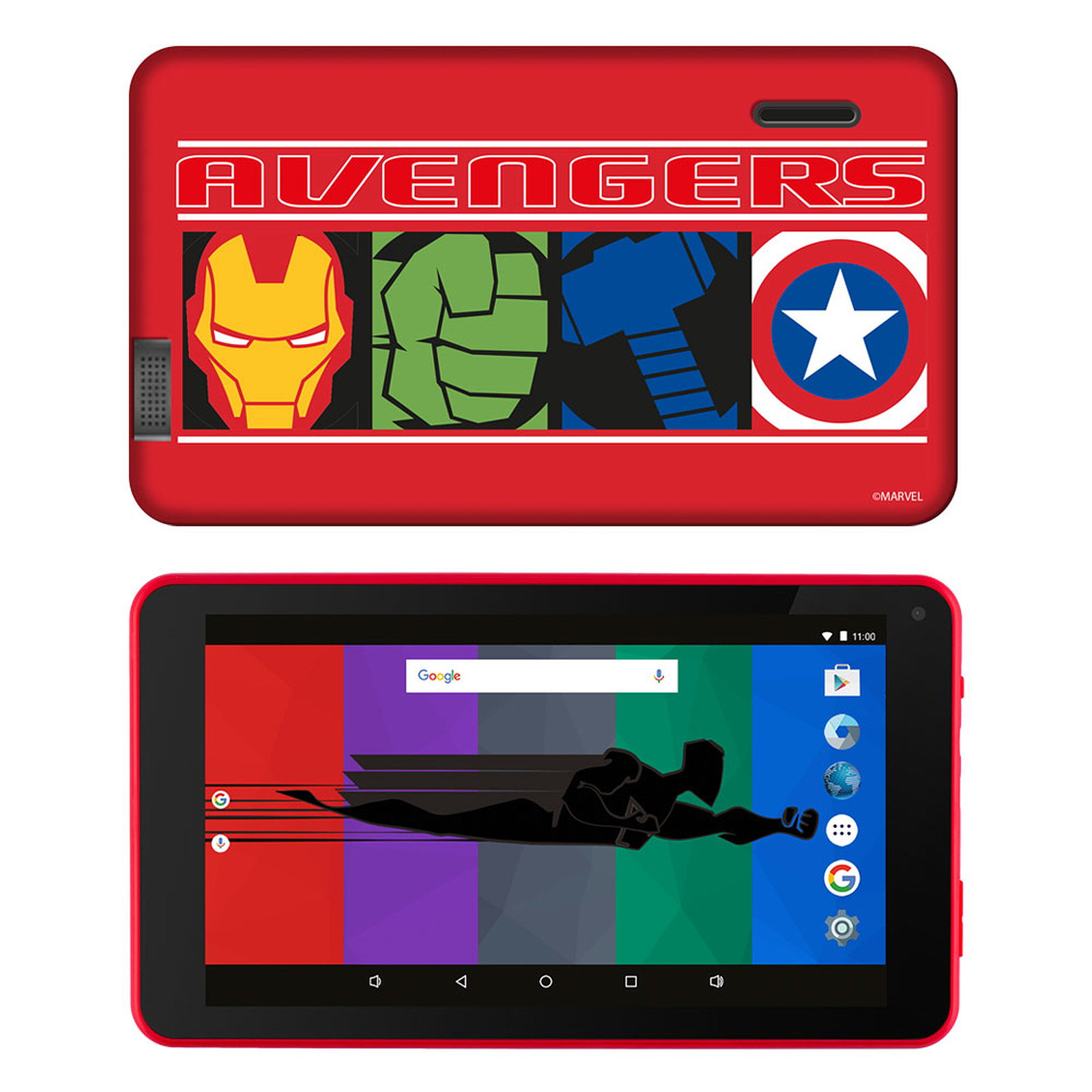eSTAR HERO Tablet (Avengers)