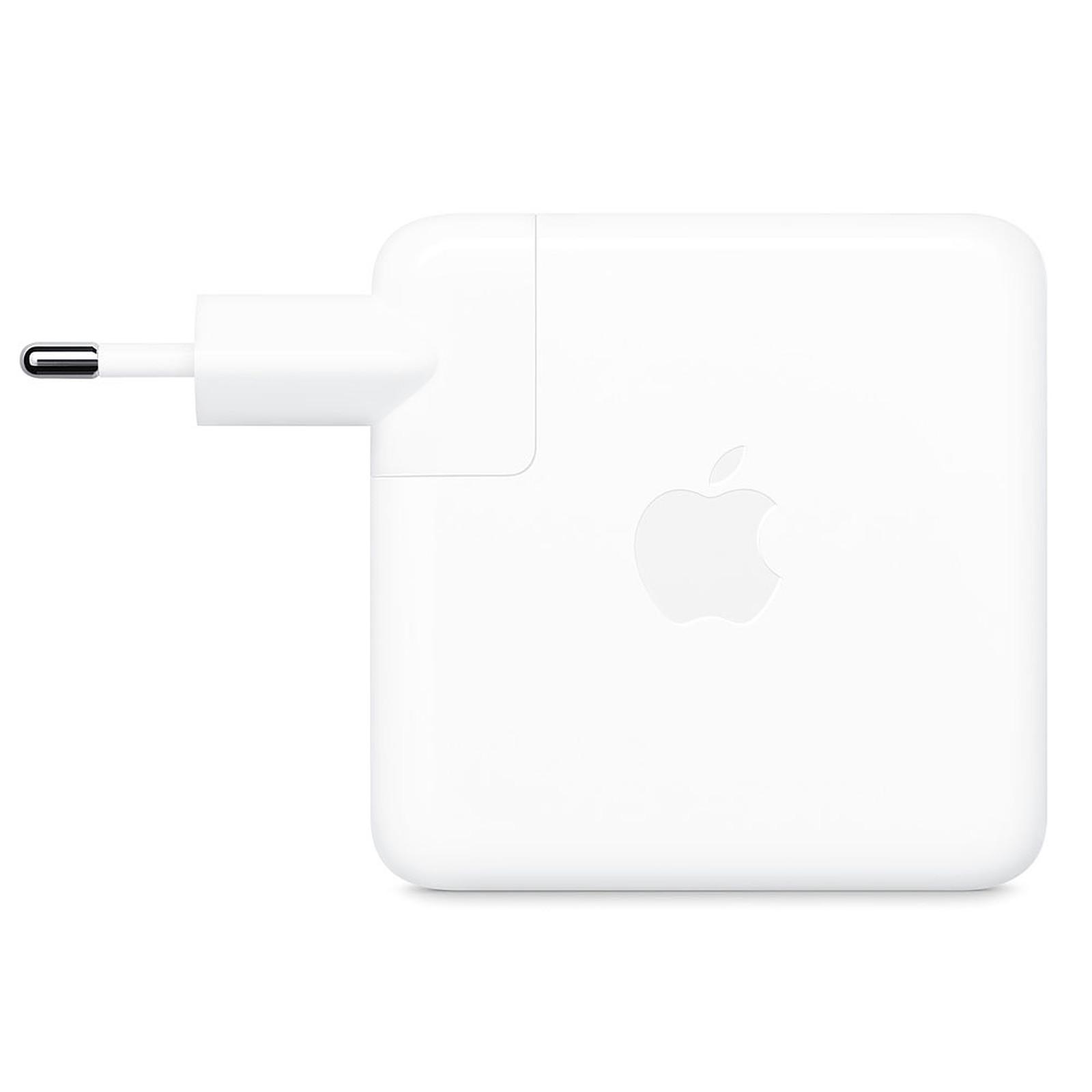 Apple Adaptateur secteur USB-C 61W Blanc