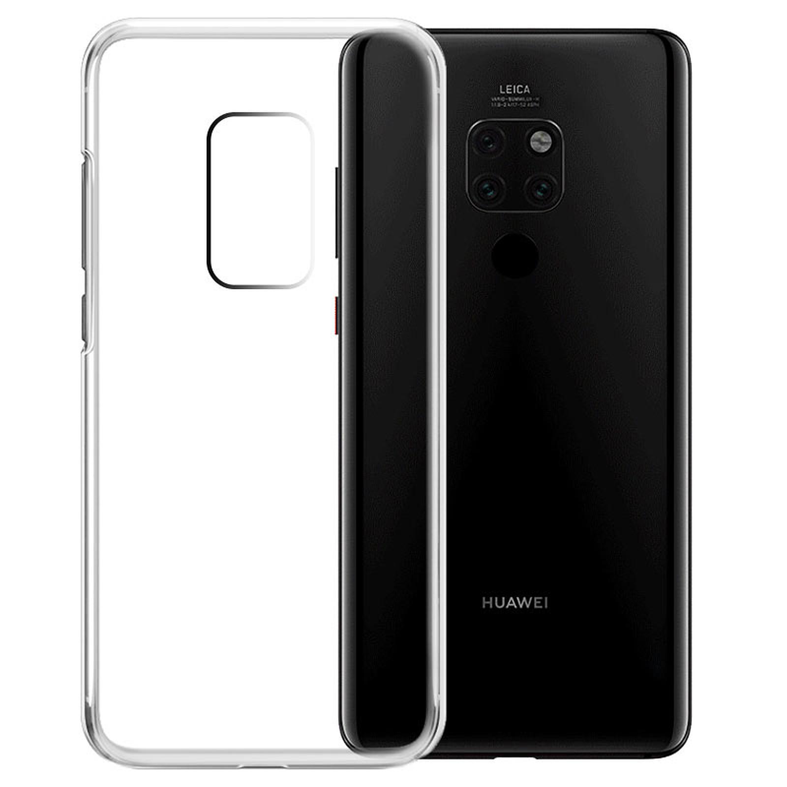 Akashi Coque TPU Transparente Huawei Mate 20