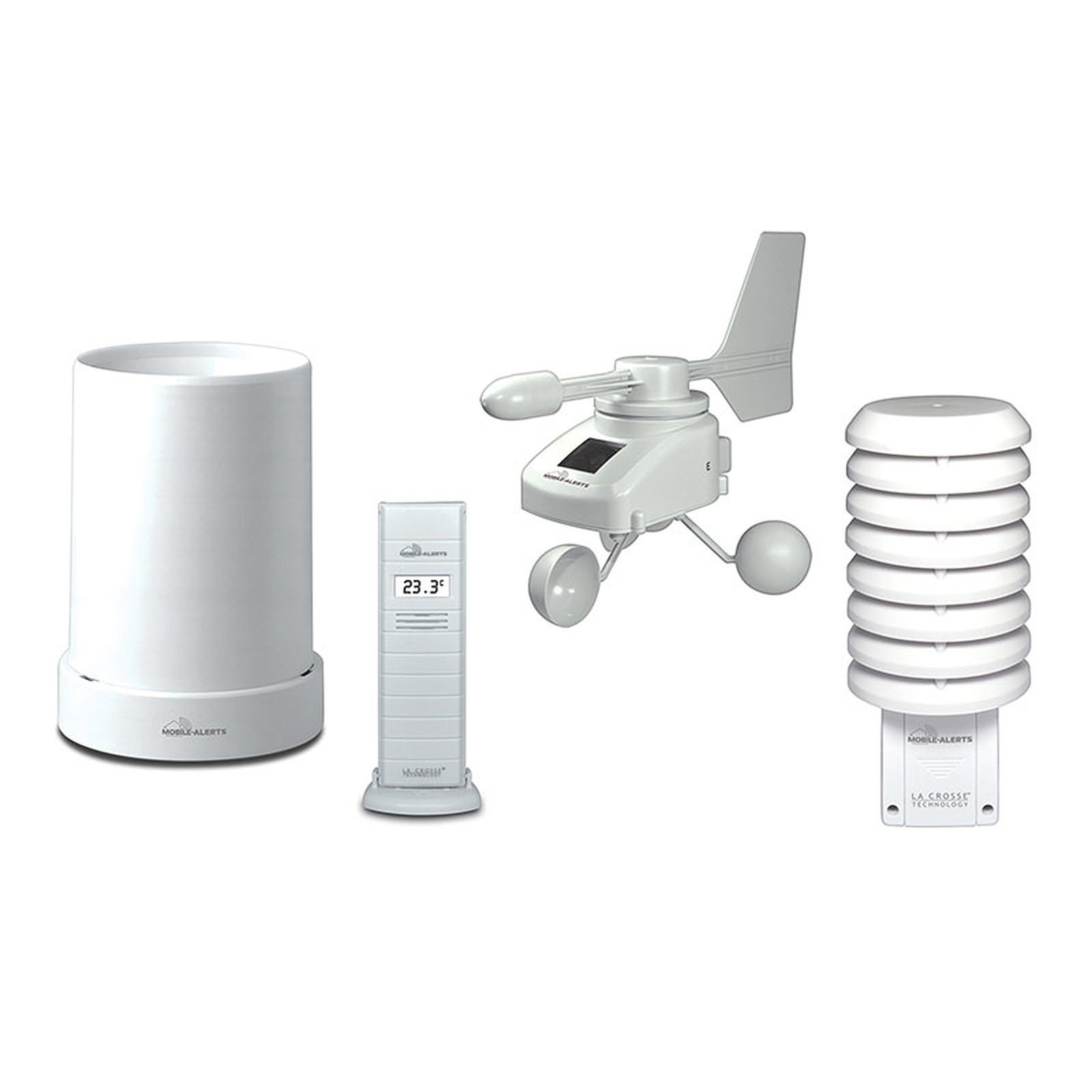 La Crosse Technology MA10065
