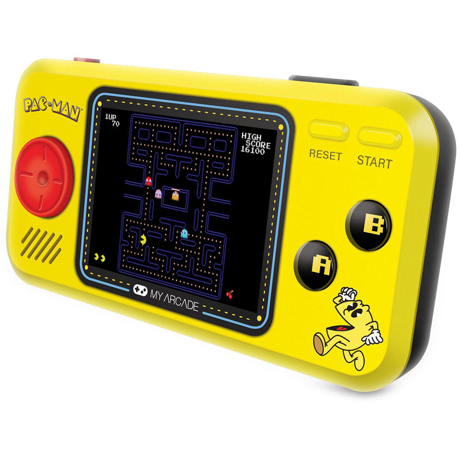 My Arcade PAC-MAN Pocket Player