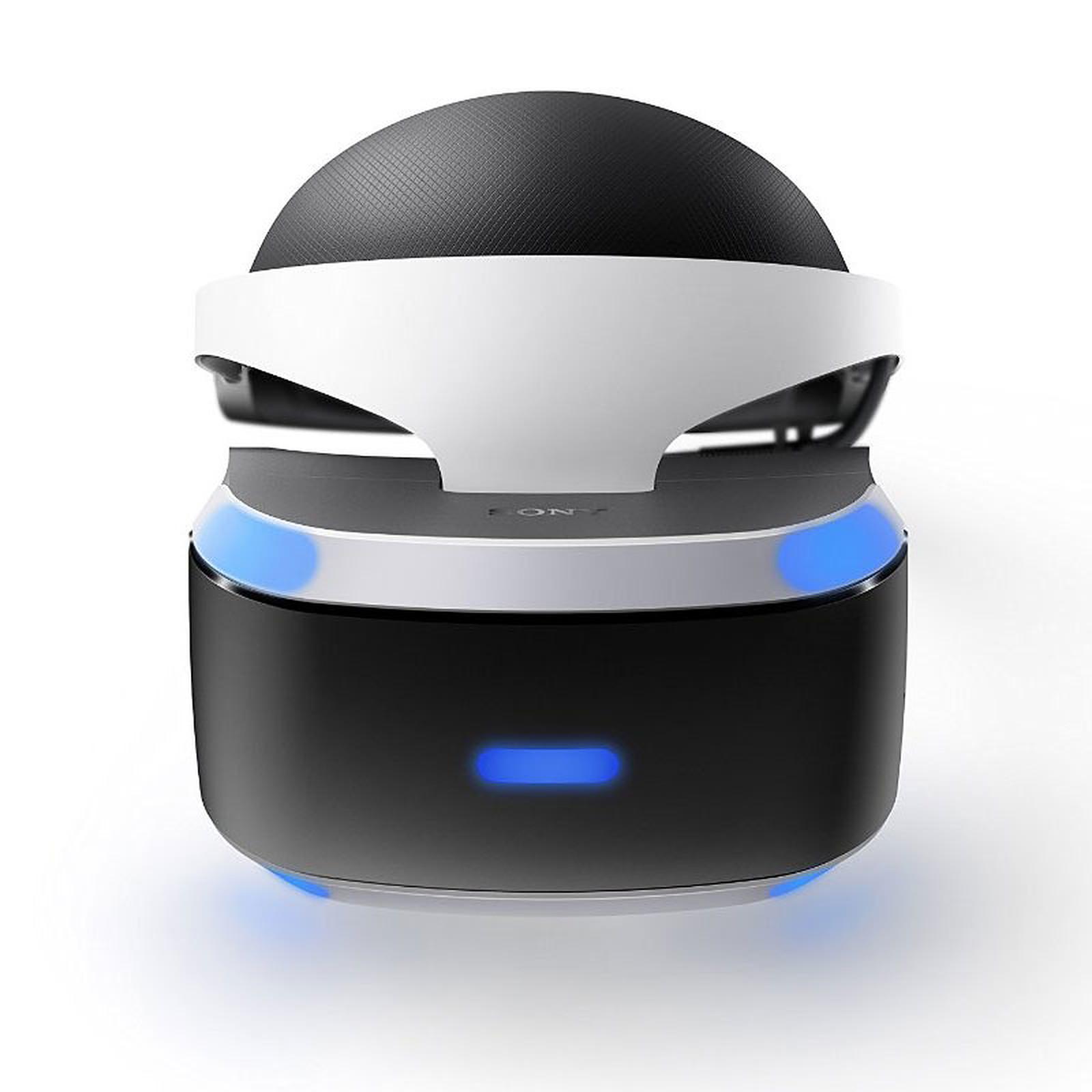 Sony PlayStation VR MK3 (PSVR MK3) + PlayStation