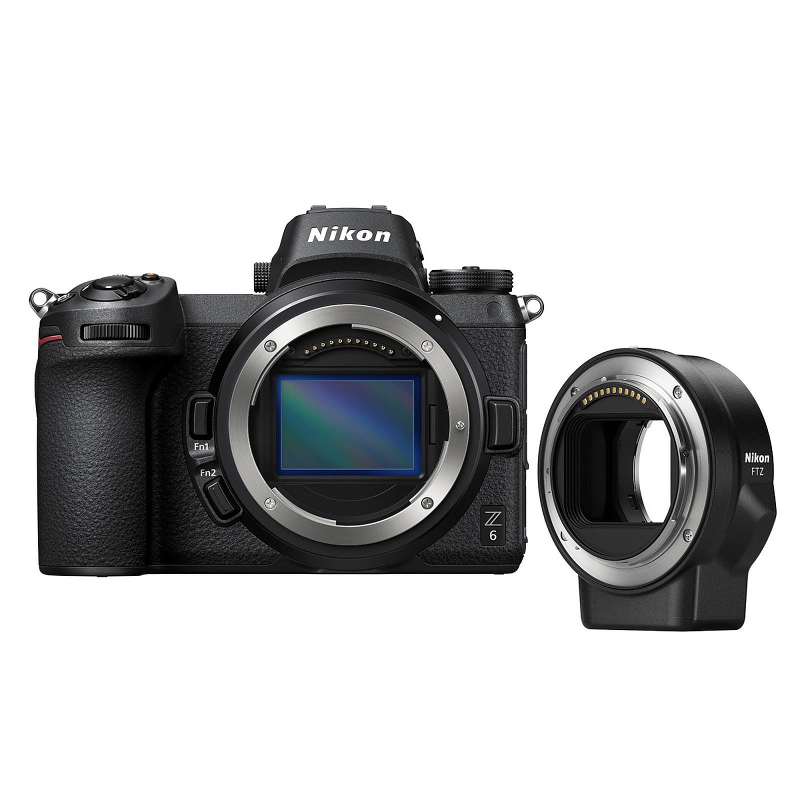 Nikon Z 6 FTZ