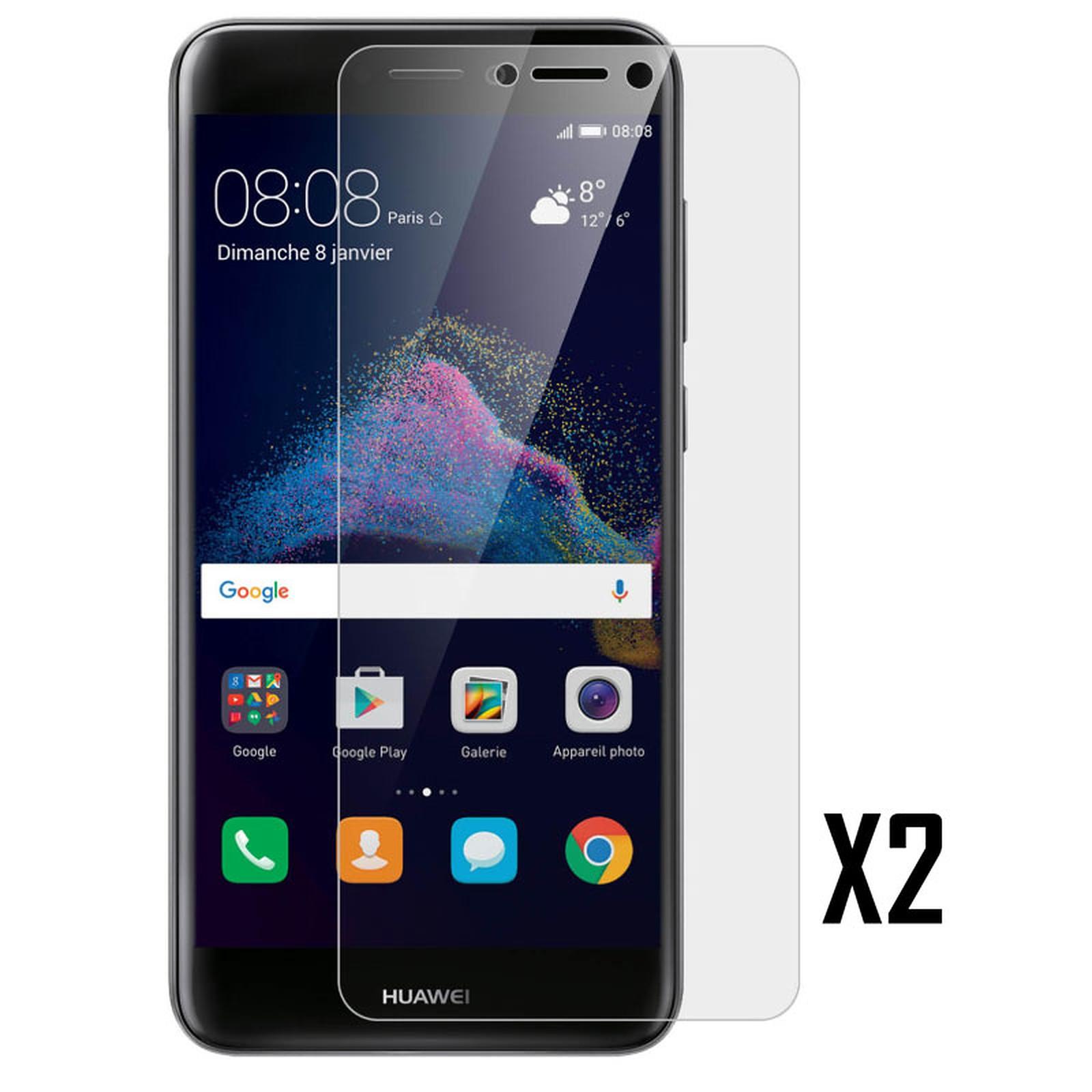 Akashi Verre Trempé Premium Huawei P8 Lite 2017