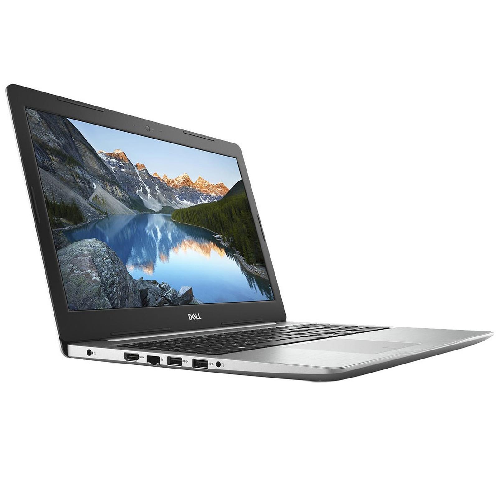 Dell Inspiron 15-5575 (DJRJW)