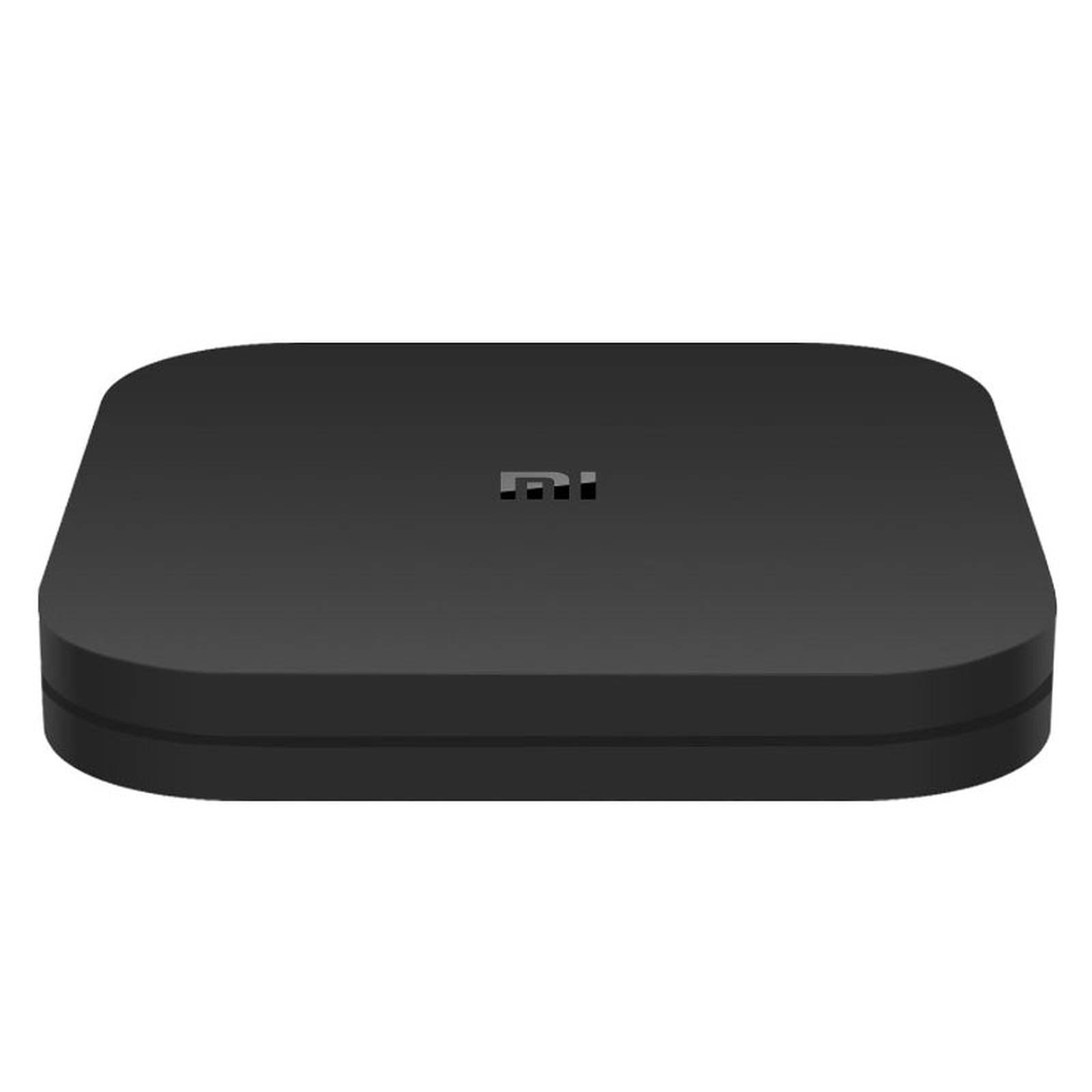 Xiaomi Mi Box S - version européenne