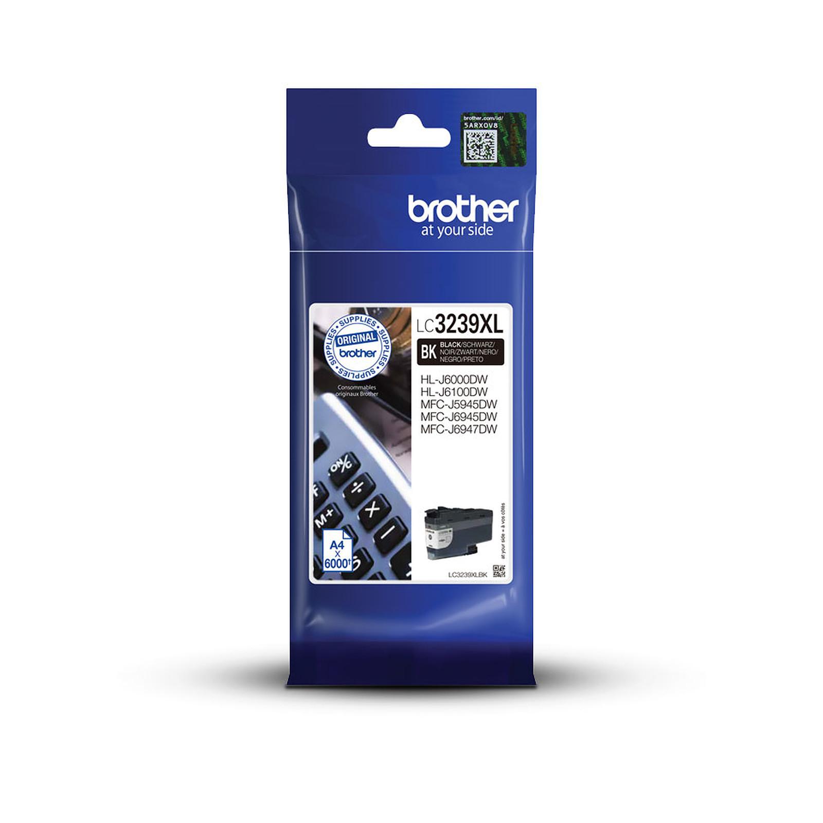 Brother LC3239XLBK