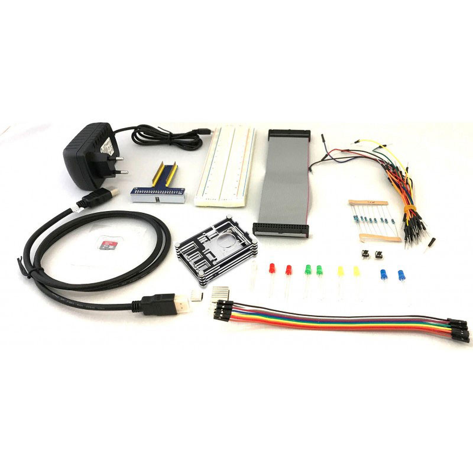 Kit prototypage pour Raspberry Pi