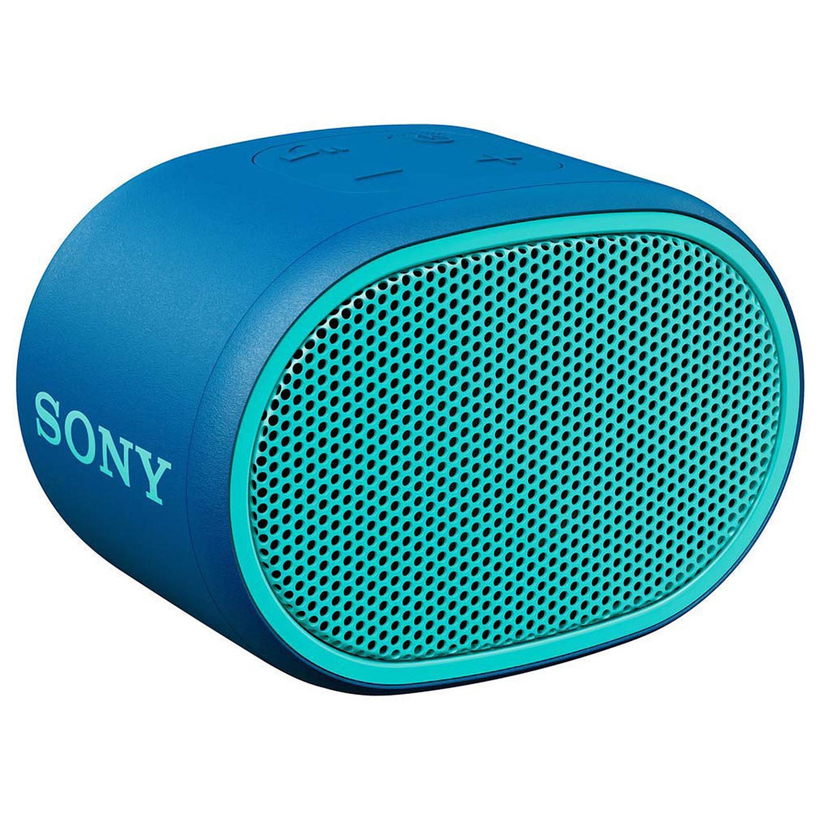 Sony SRS-XB01 Azul