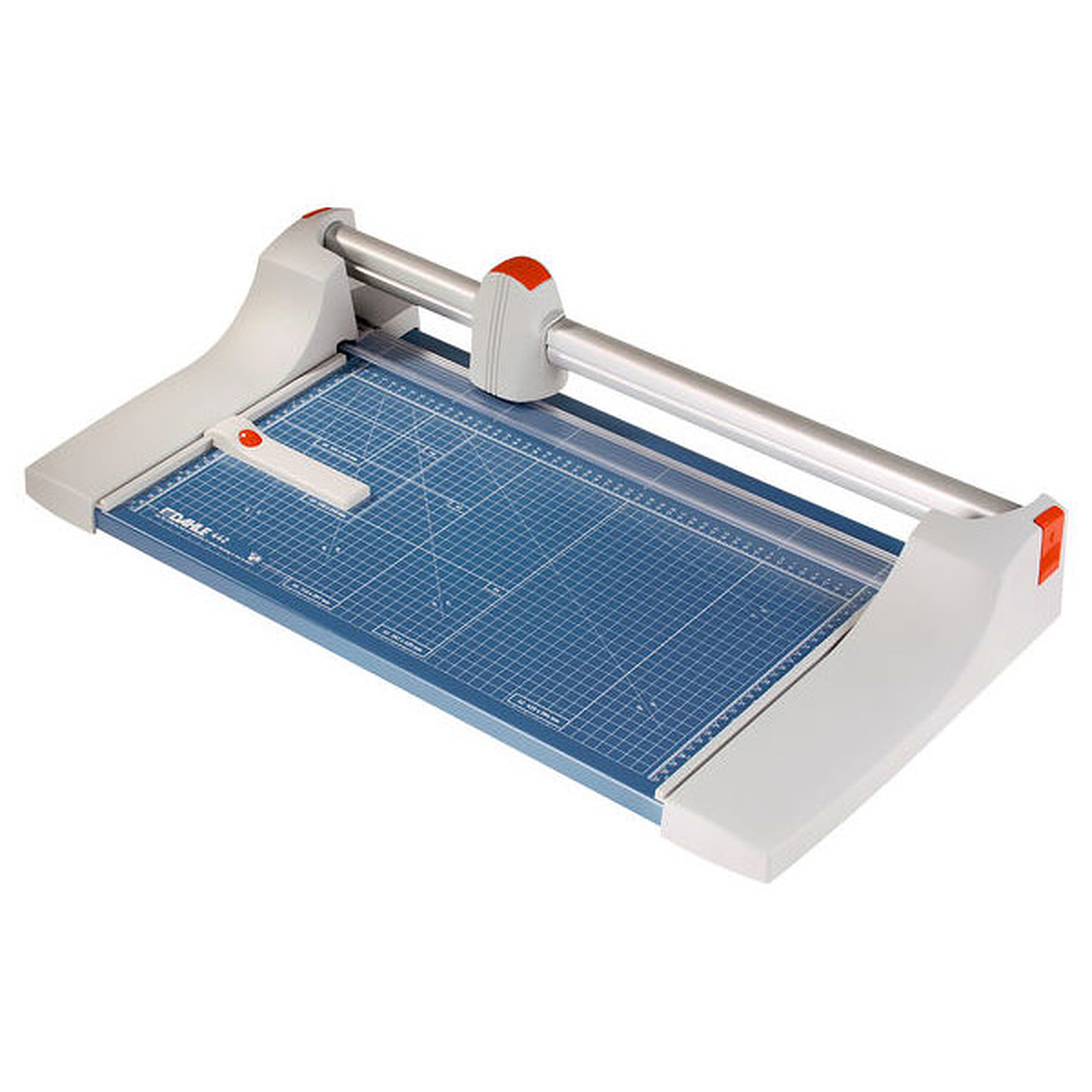 Dahle Rogneuse 442
