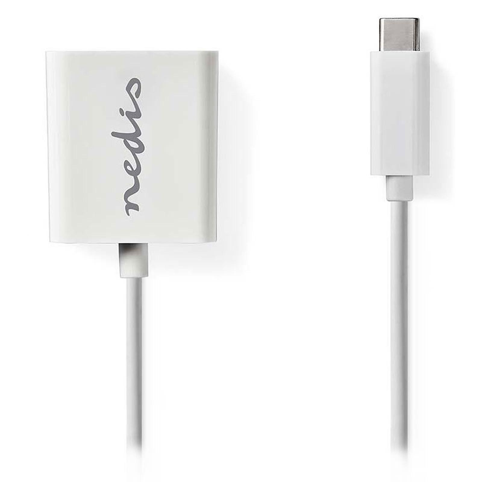 Nedis Adaptateur USB-C / HDMI (M/F)