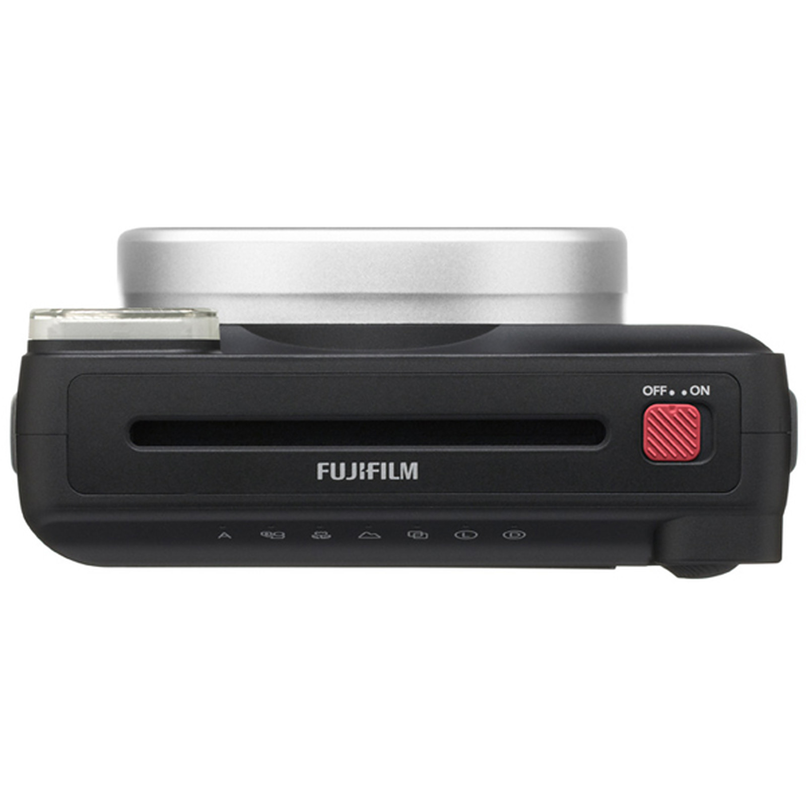 Acheter Fujifilm Instax Square SQ6 Rouge