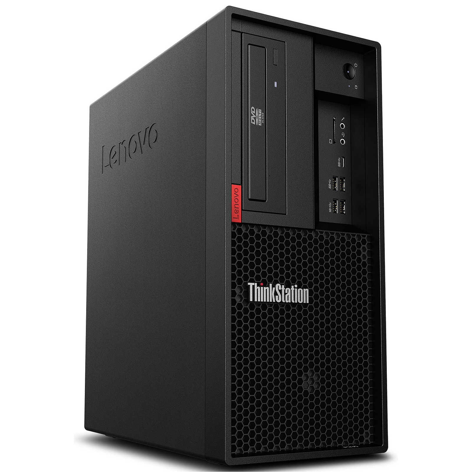 Lenovo ThinkStation P330 (30C5003EFR)