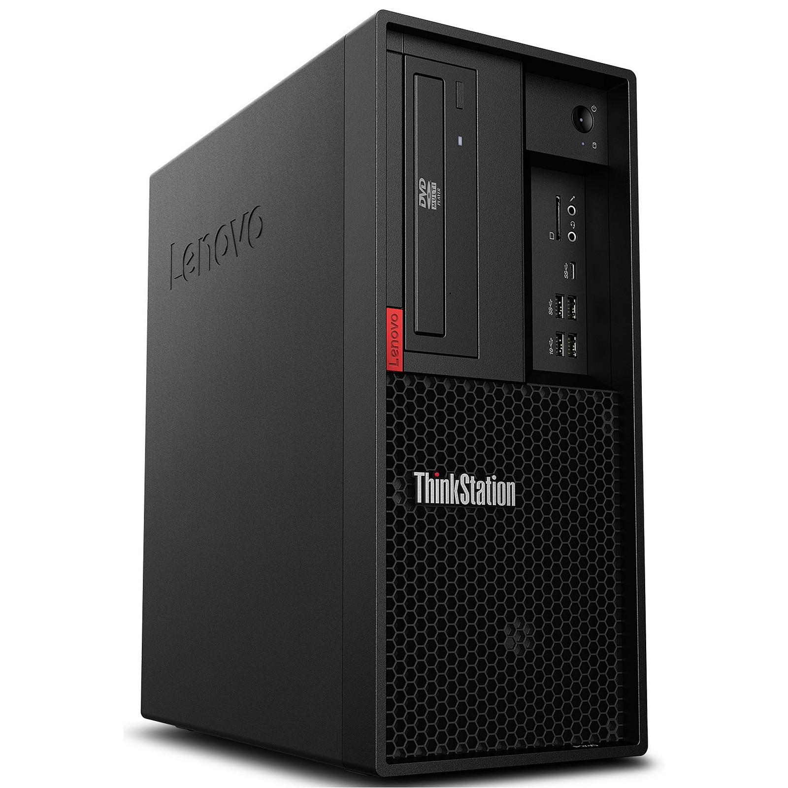 Lenovo ThinkStation P330 (30C5003CFR)