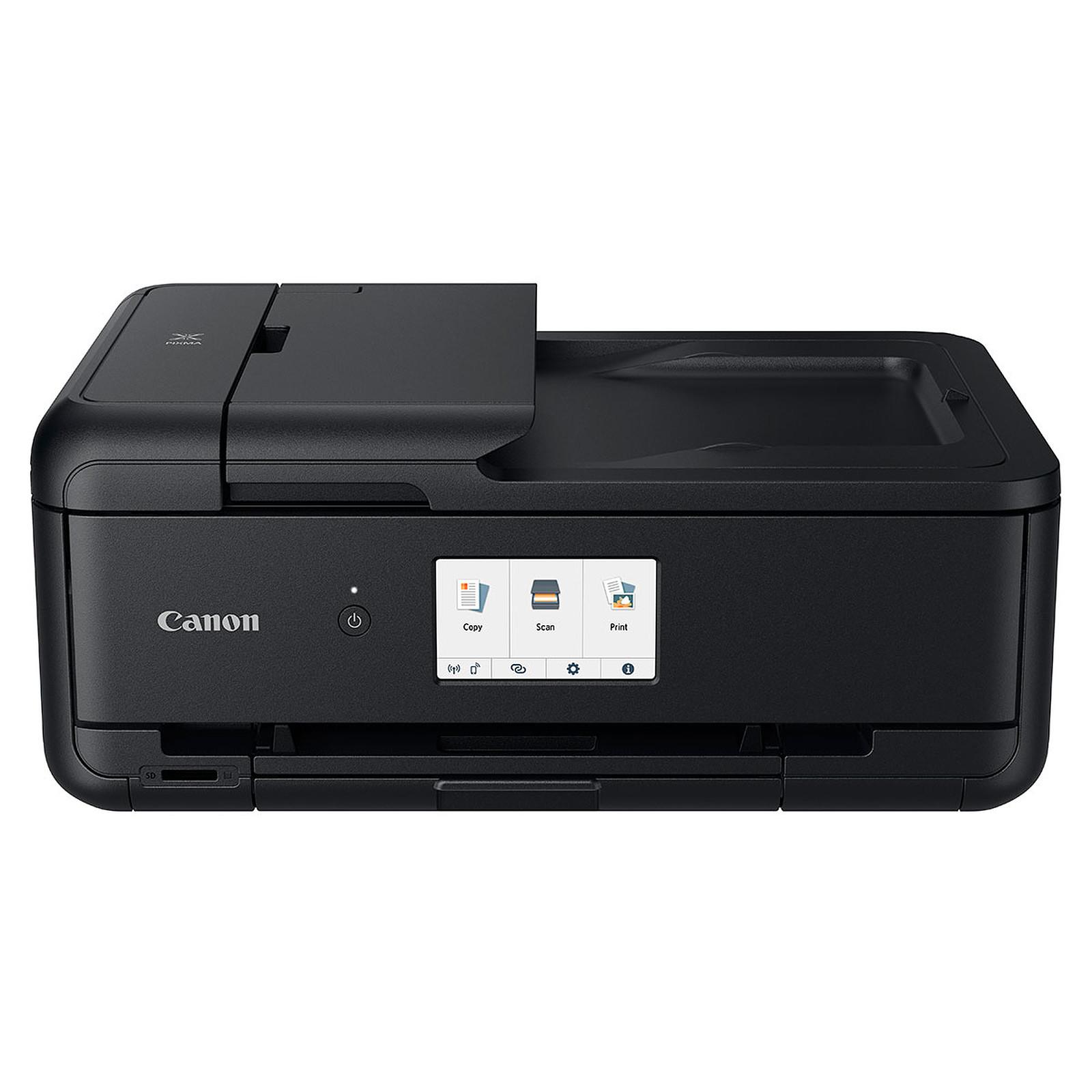 Canon PIXMA TS9550 Noir