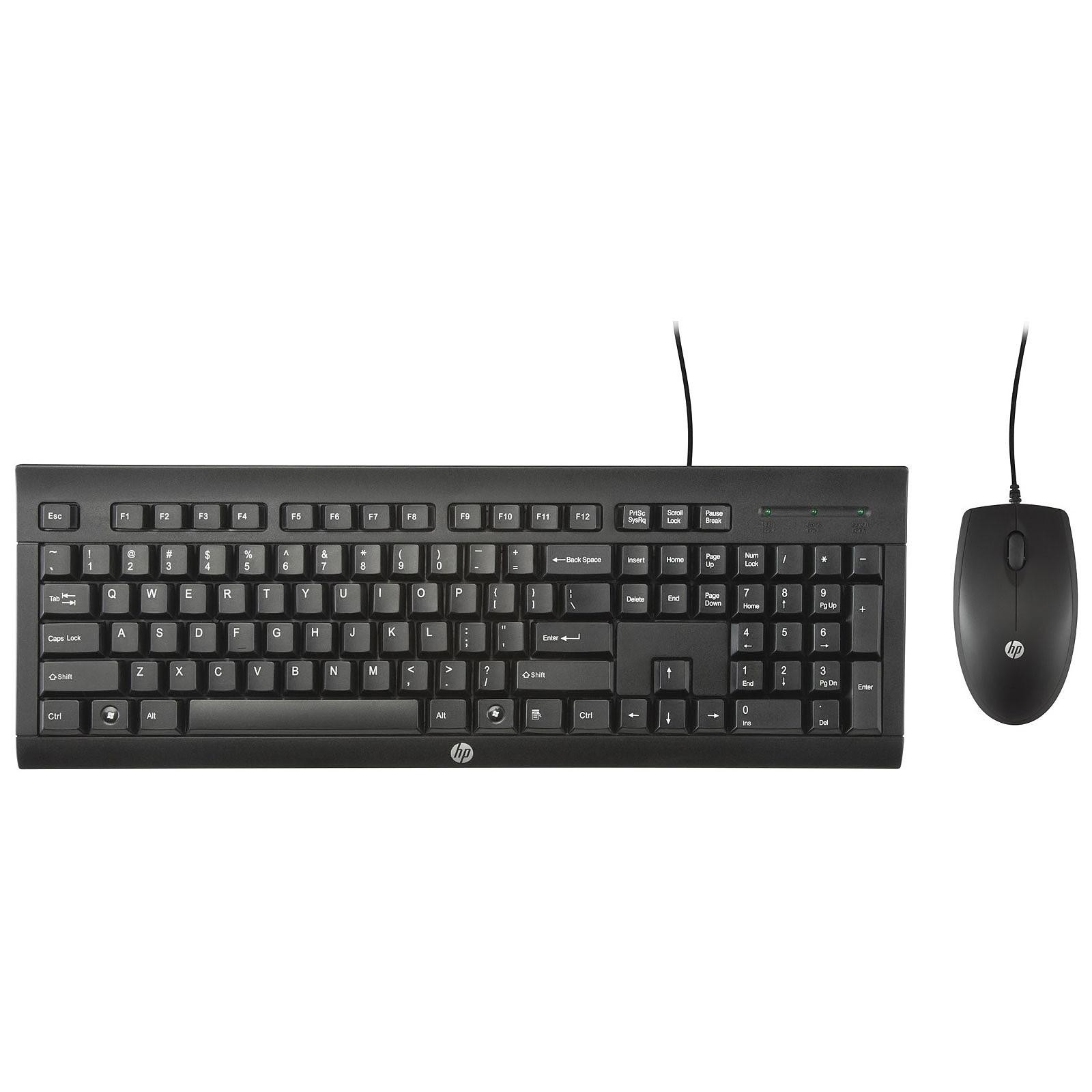 HP C2500