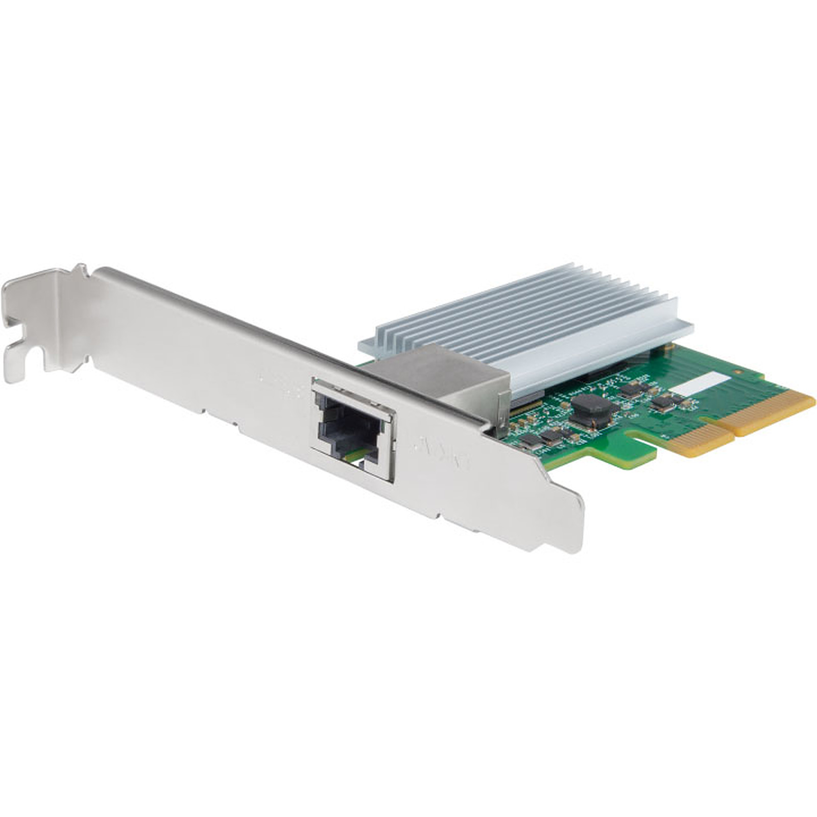 Buffalo PCI-E 10GbE Network (LGY-PCIE-MG-WR)