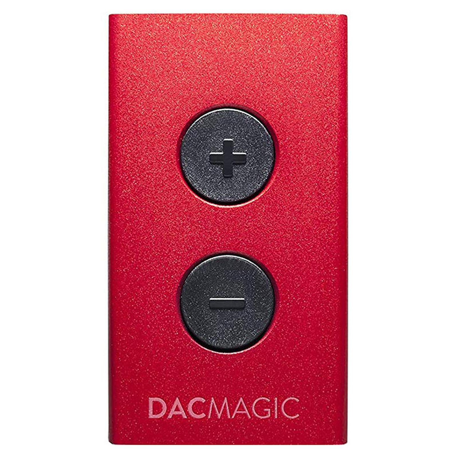 Cambridge DacMagic XS Rouge